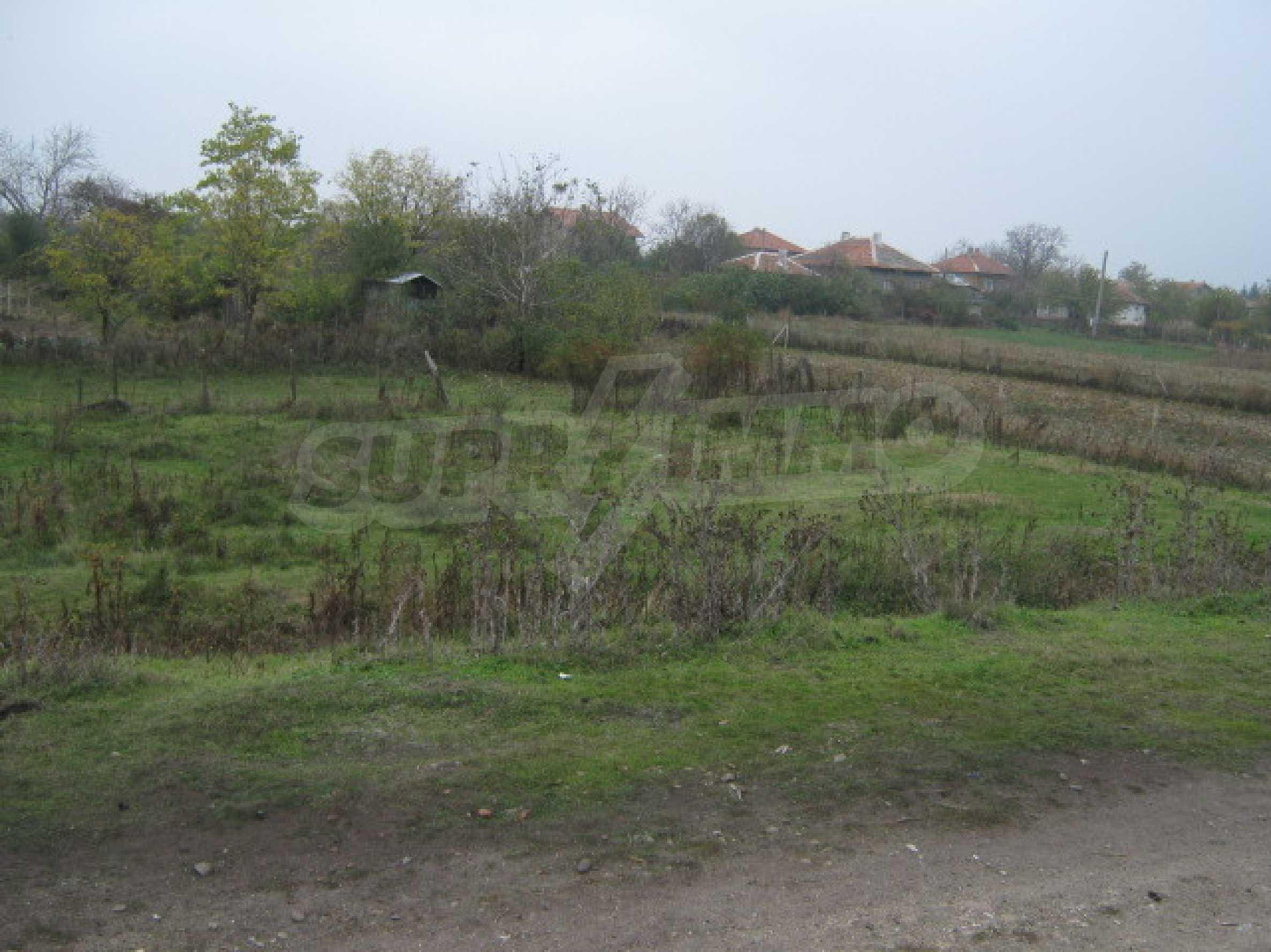 Земельный участок вблизи г. Видин 5