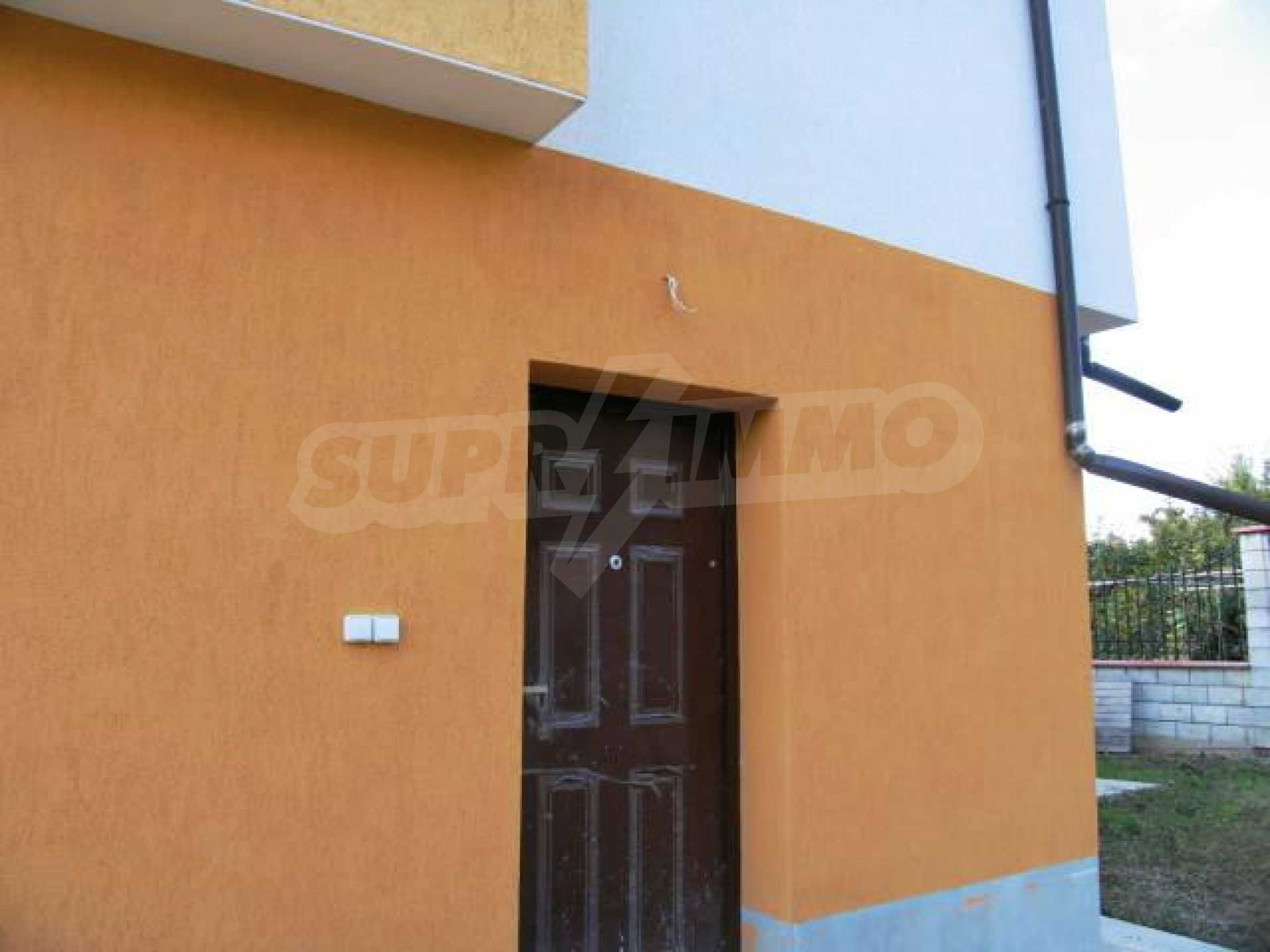 Brand new house for sell 3 kilometers from the beach 4