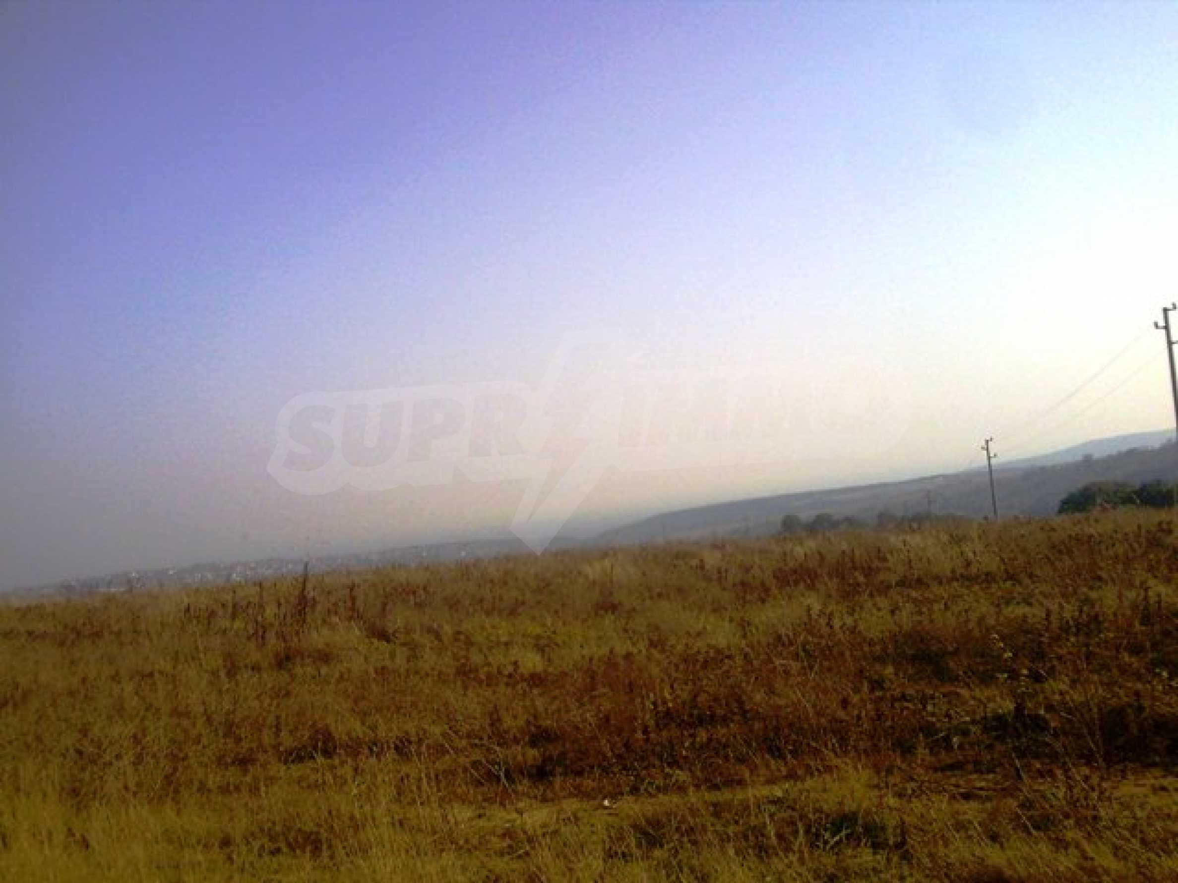 Agricultural land for sell near Varna 6