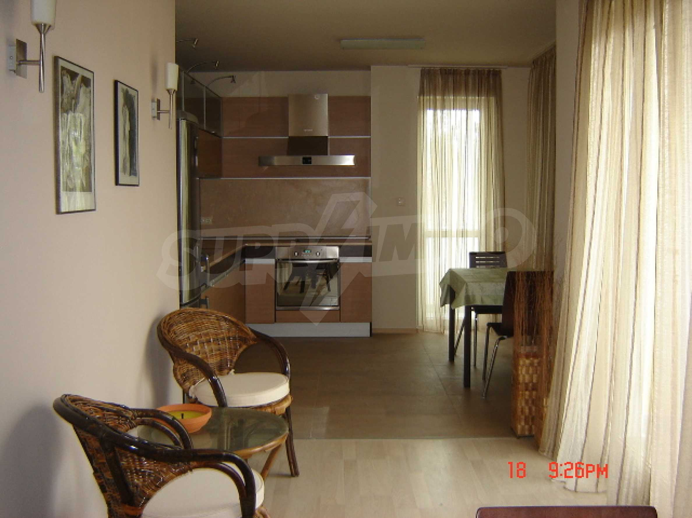 Apartment for rent 4