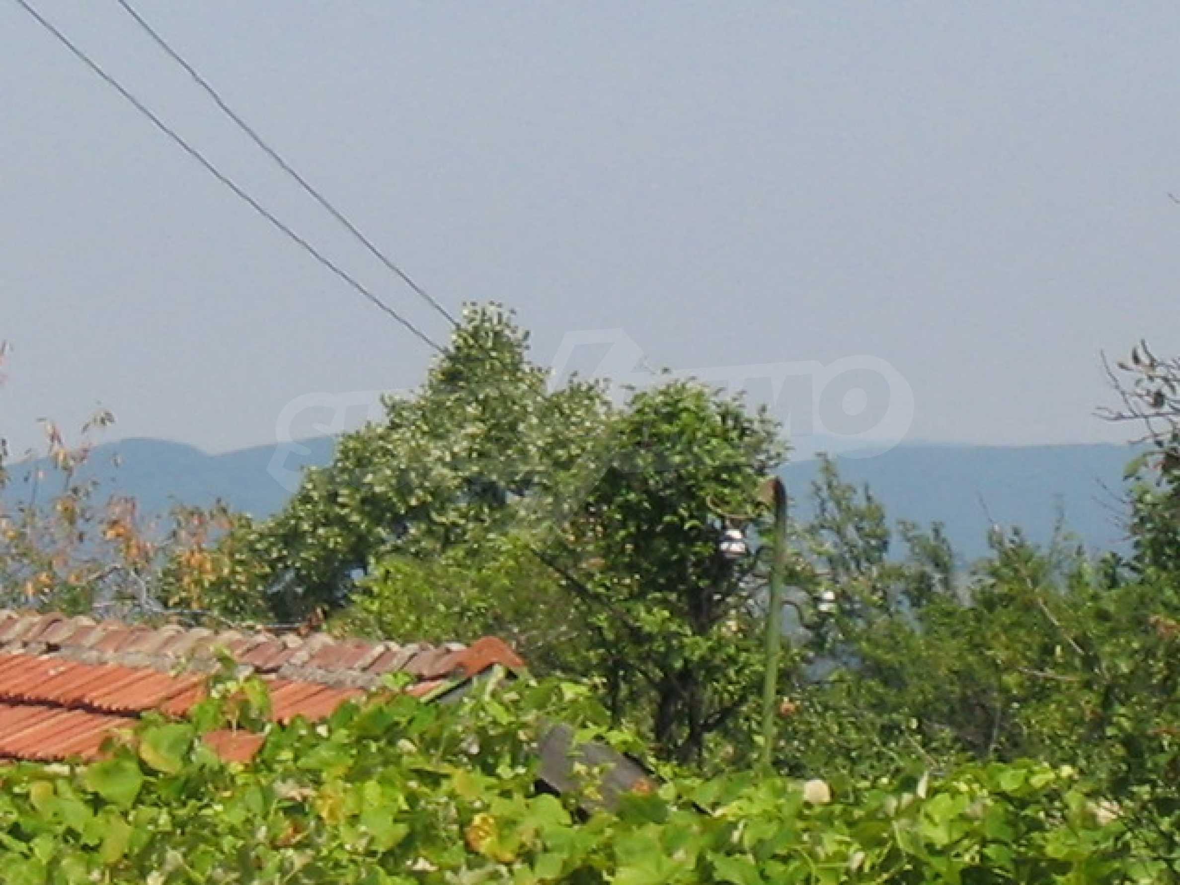 Чудесен планински имот в сърцето на Балкана  14