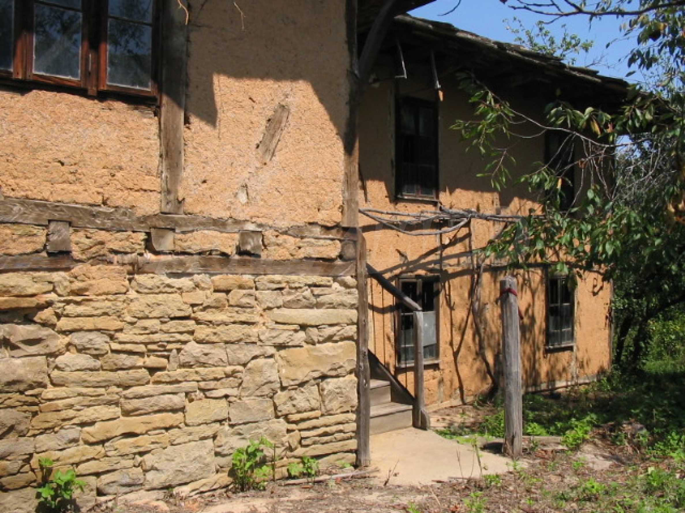 Чудесен планински имот в сърцето на Балкана  1