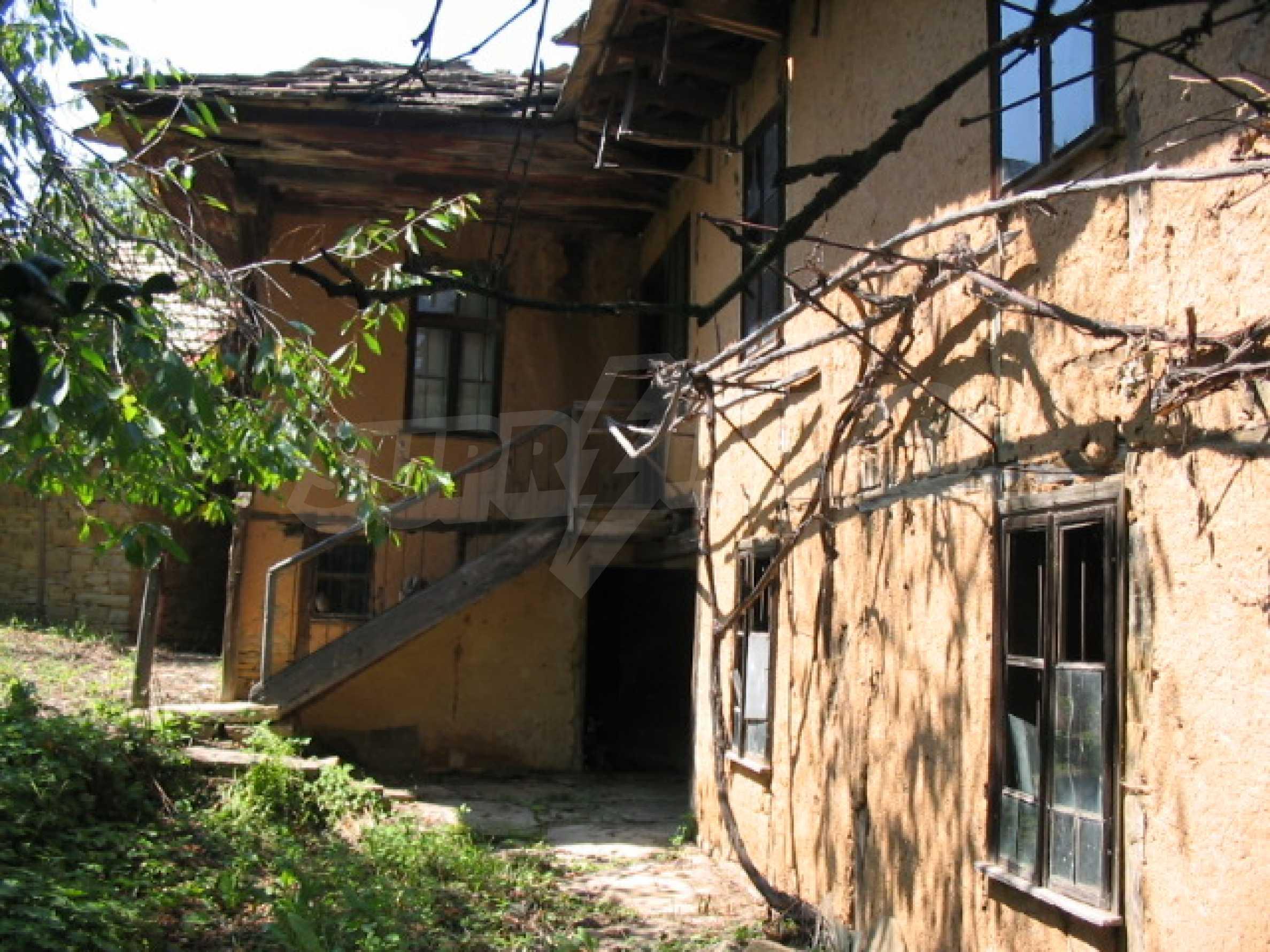 Чудесен планински имот в сърцето на Балкана  2