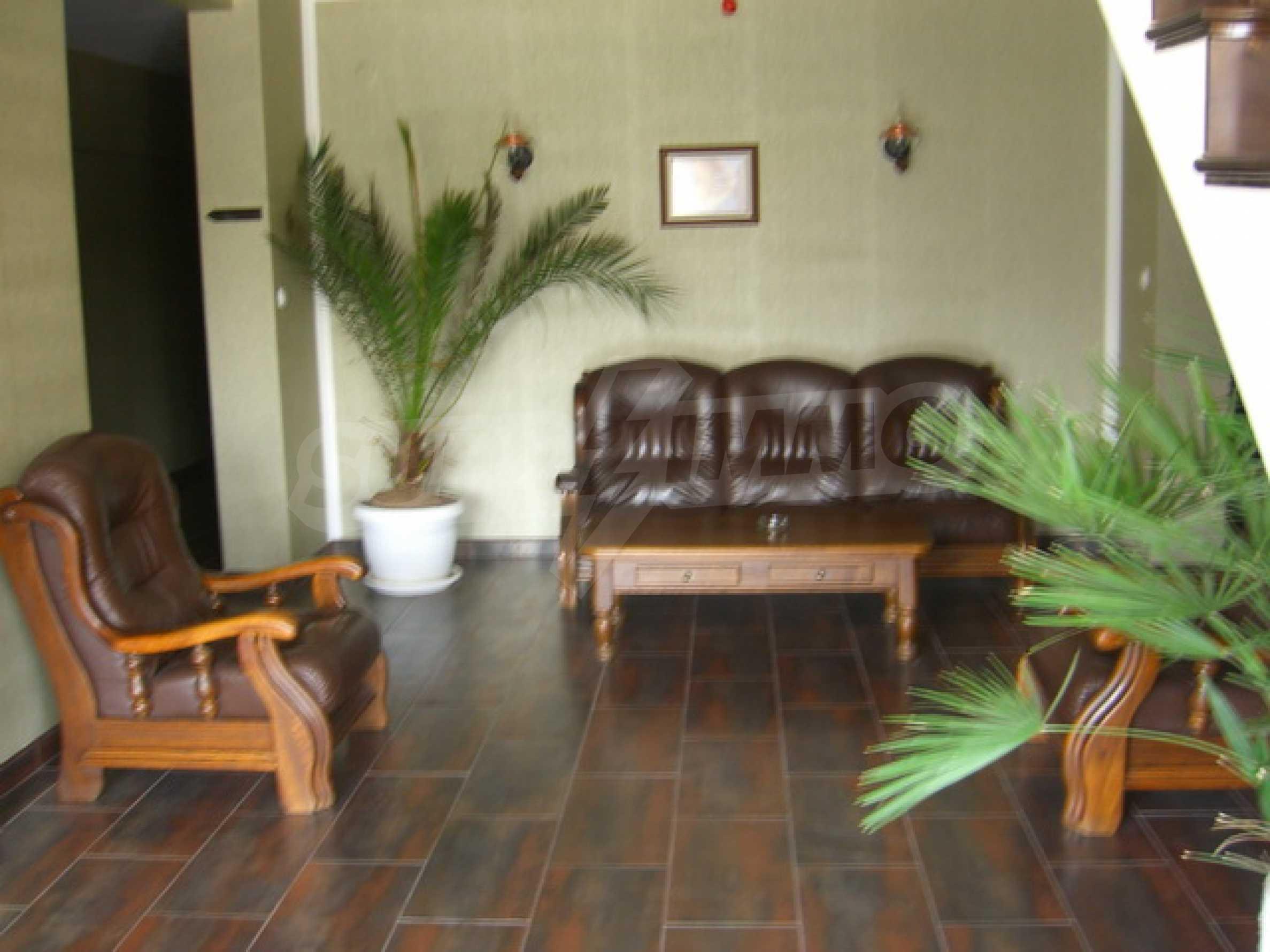Two bedroom apartment in famous Arbanasi 14