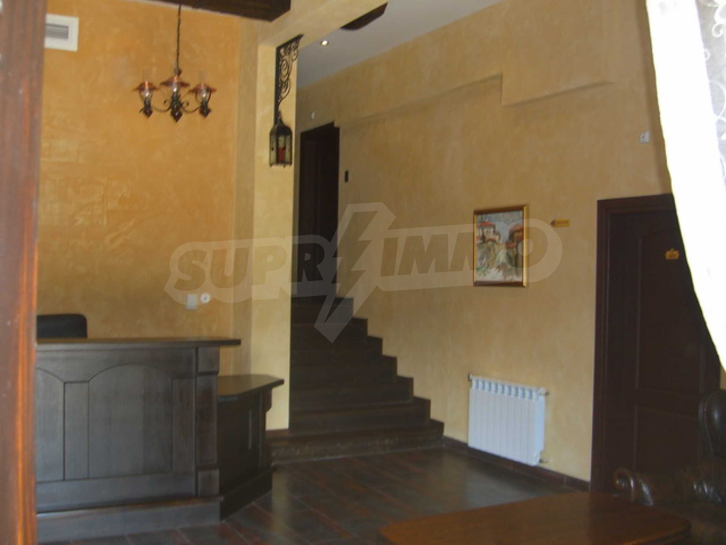 Two bedroom apartment in famous Arbanasi 15