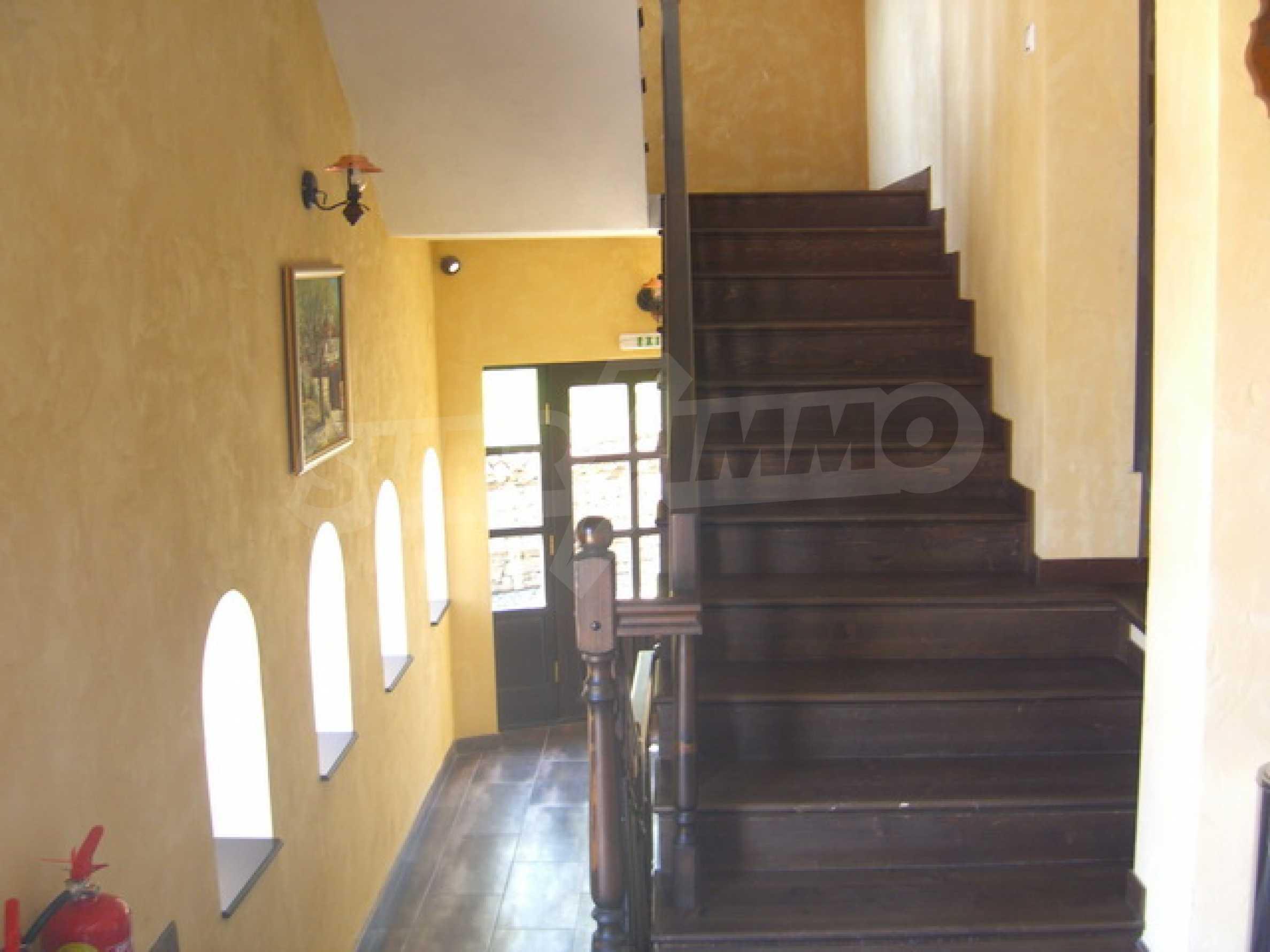 Two bedroom apartment in famous Arbanasi 16