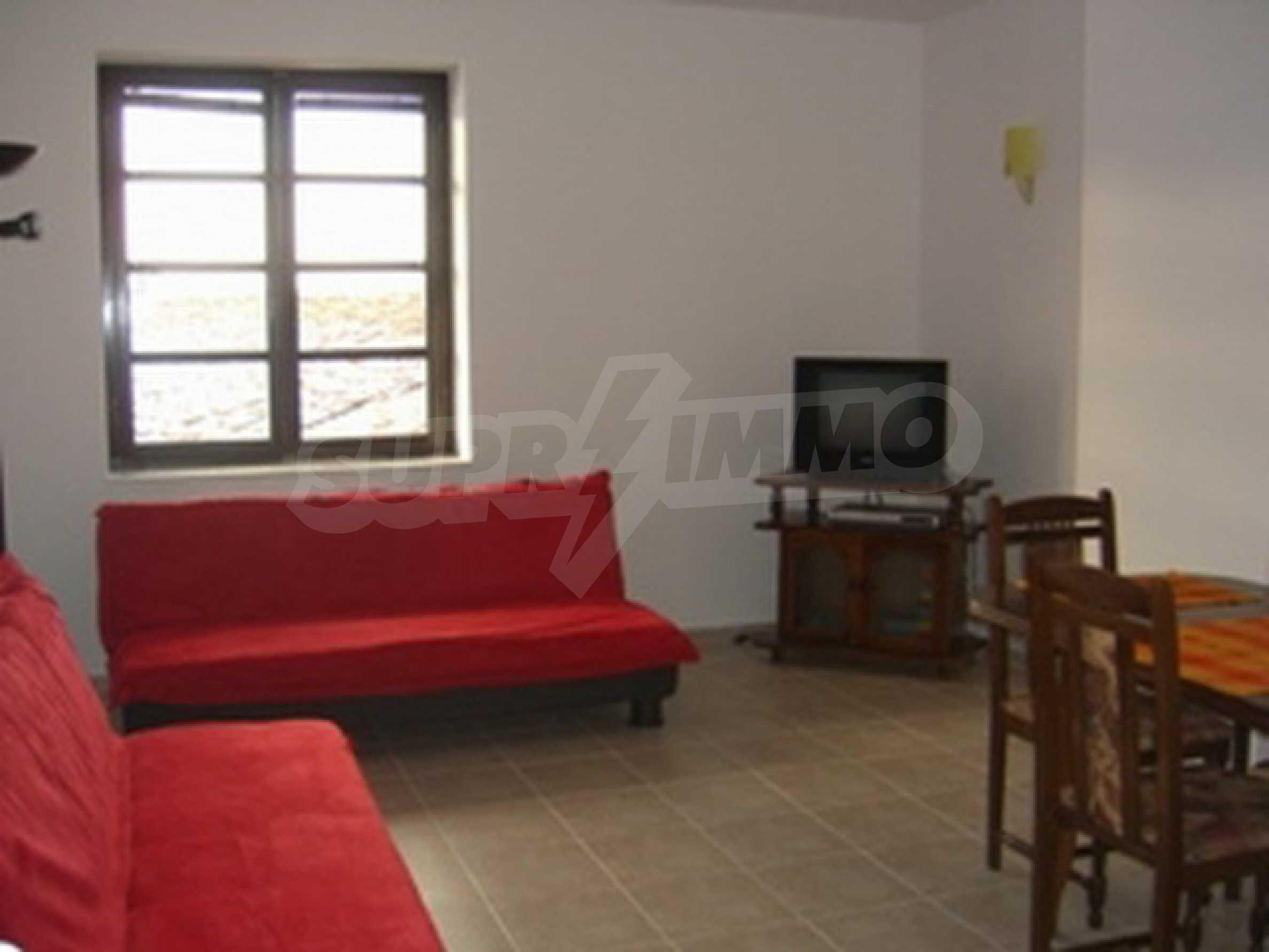 Two bedroom apartment in famous Arbanasi 1