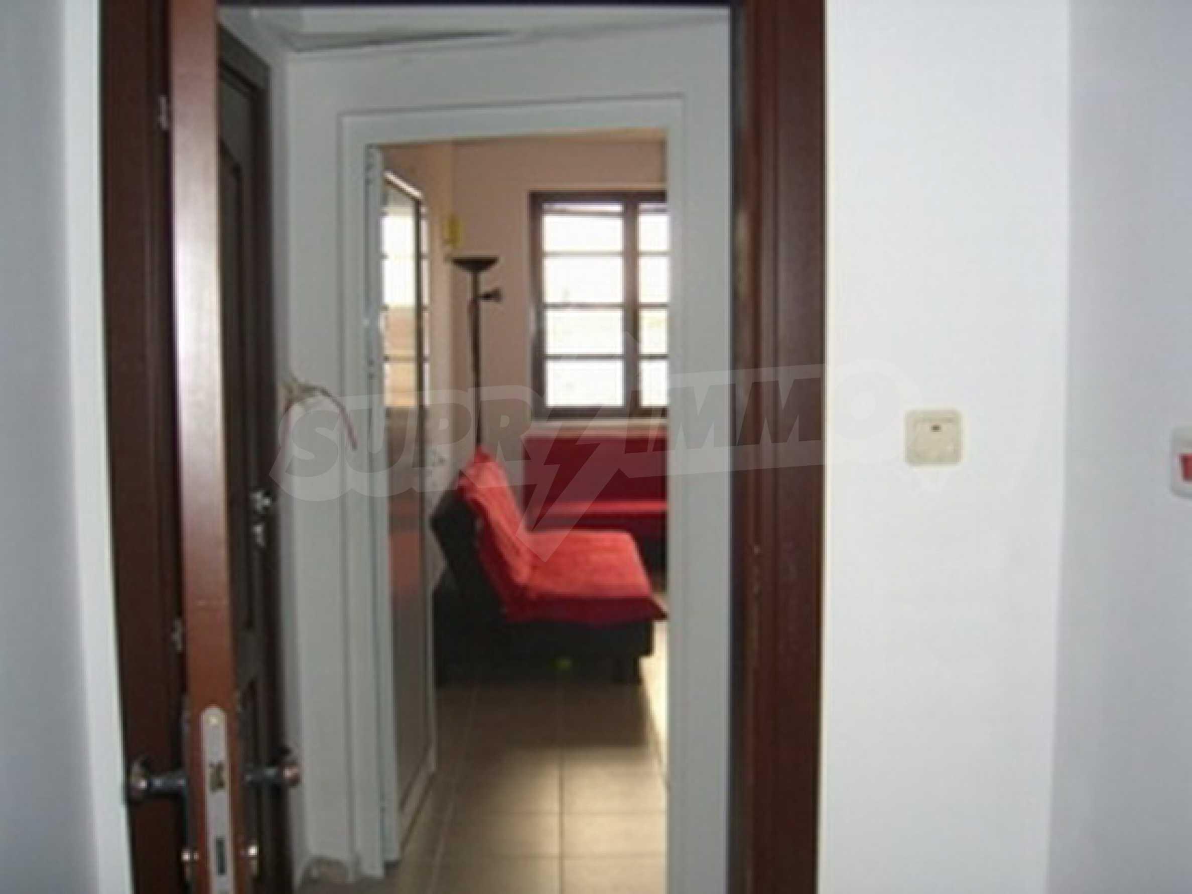 Two bedroom apartment in famous Arbanasi 7