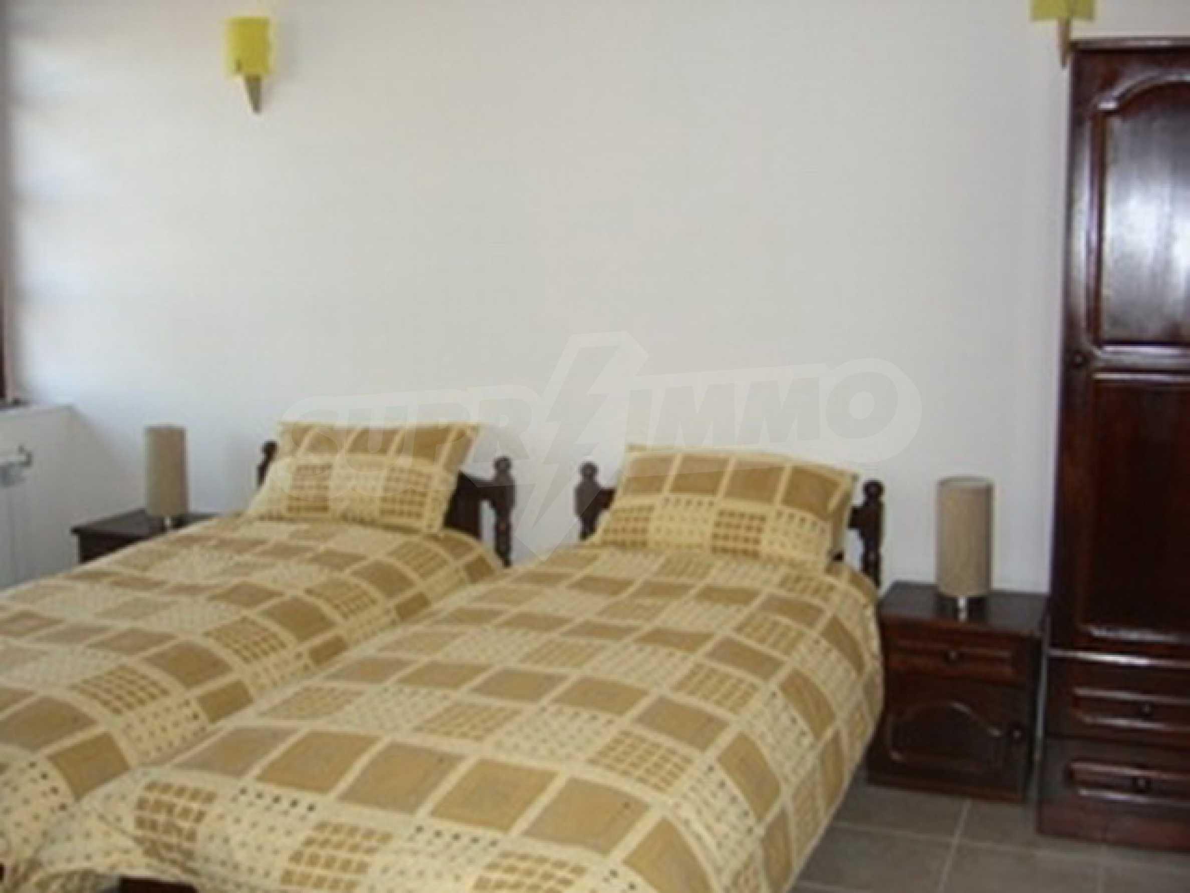 Two bedroom apartment in famous Arbanasi 8