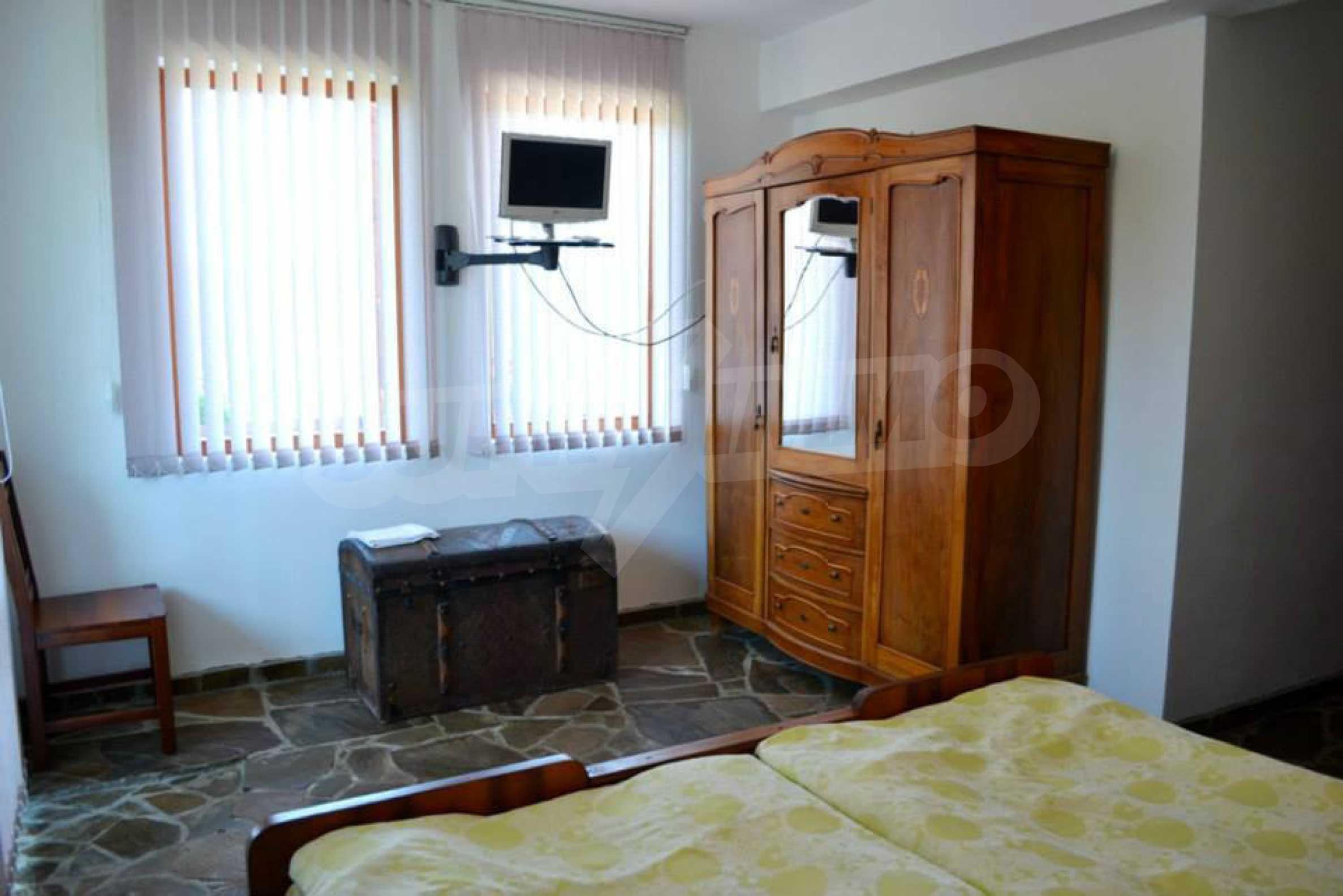 Напълно обзаведена къща за гости в Арбанаси 13