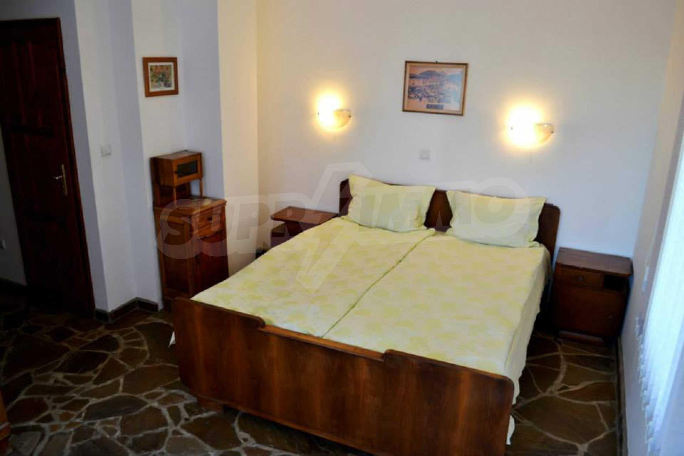 Напълно обзаведена къща за гости в Арбанаси 14