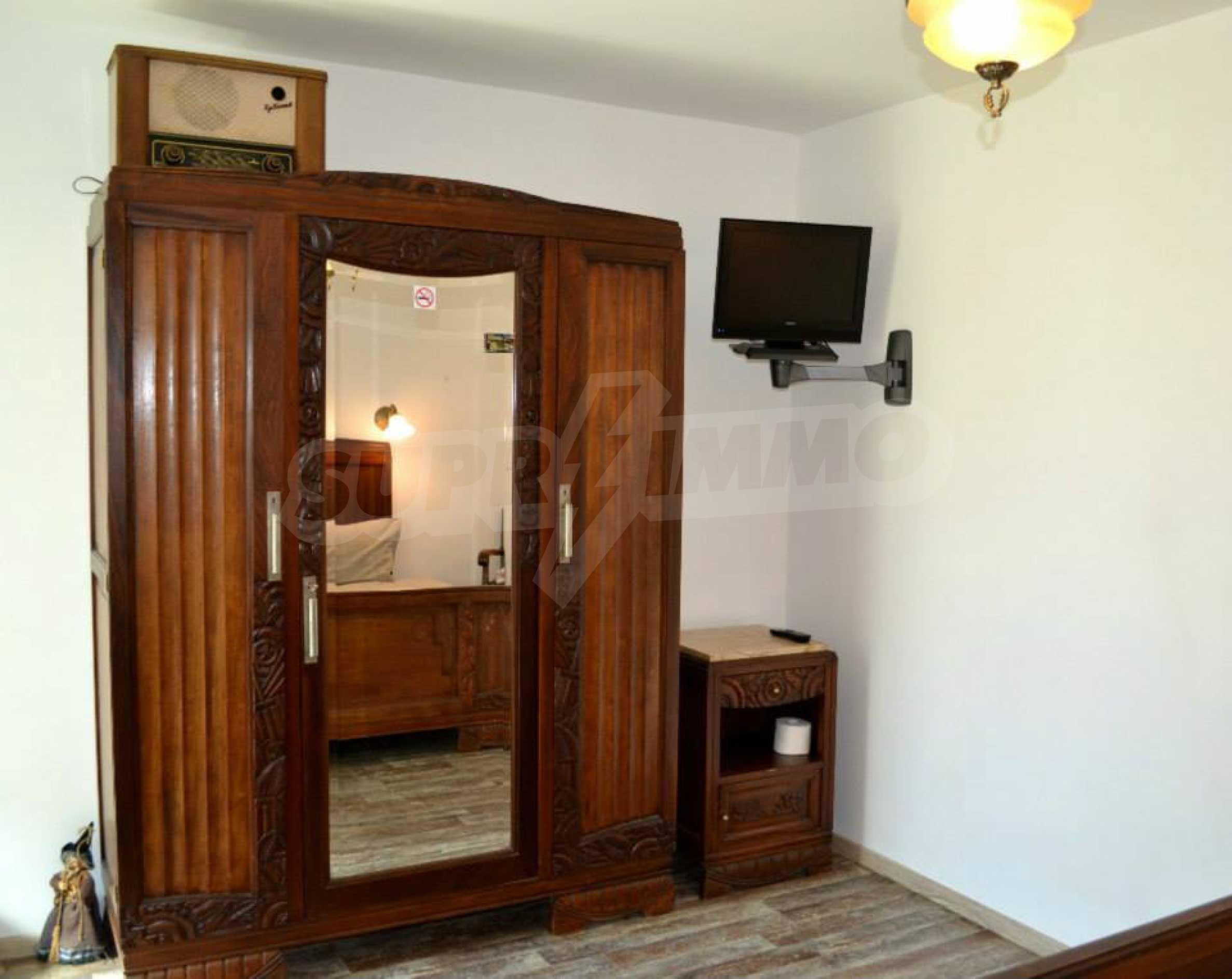 Напълно обзаведена къща за гости в Арбанаси 17