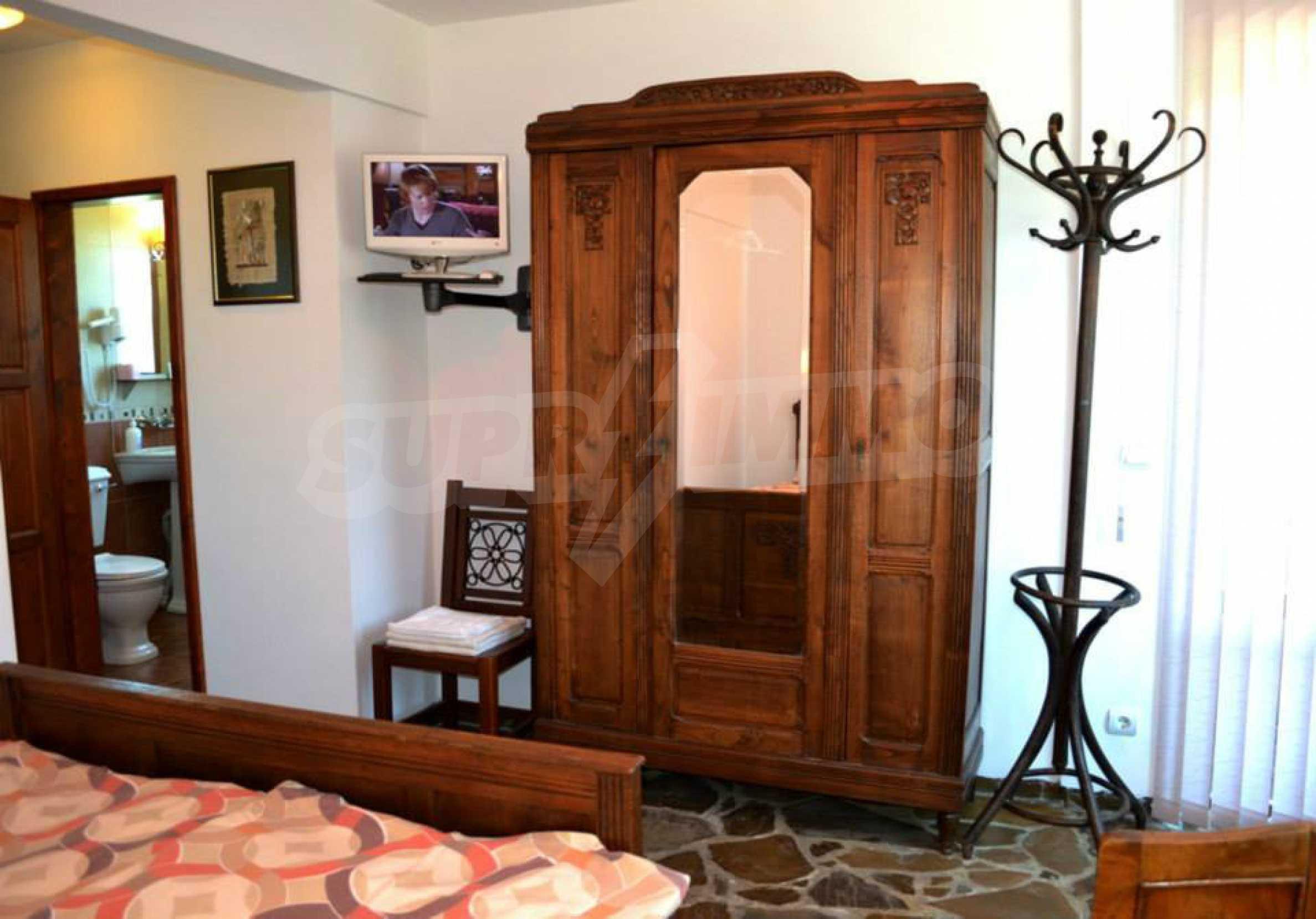 Напълно обзаведена къща за гости в Арбанаси 19