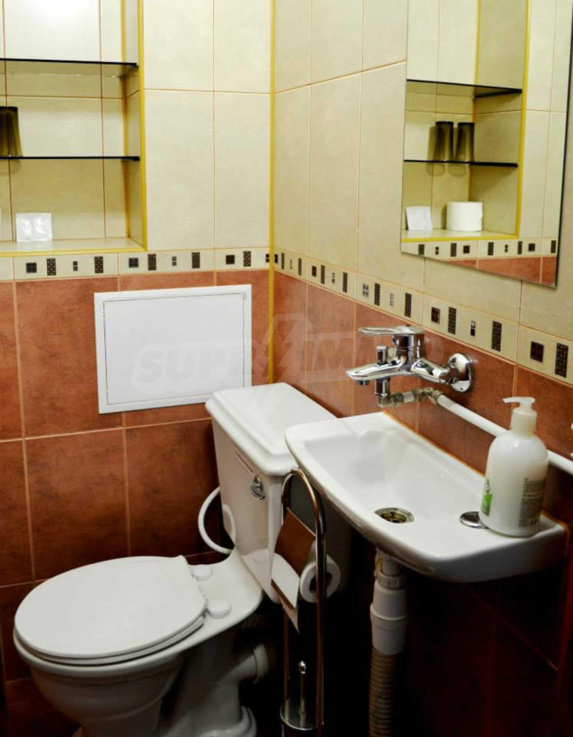 Напълно обзаведена къща за гости в Арбанаси 22