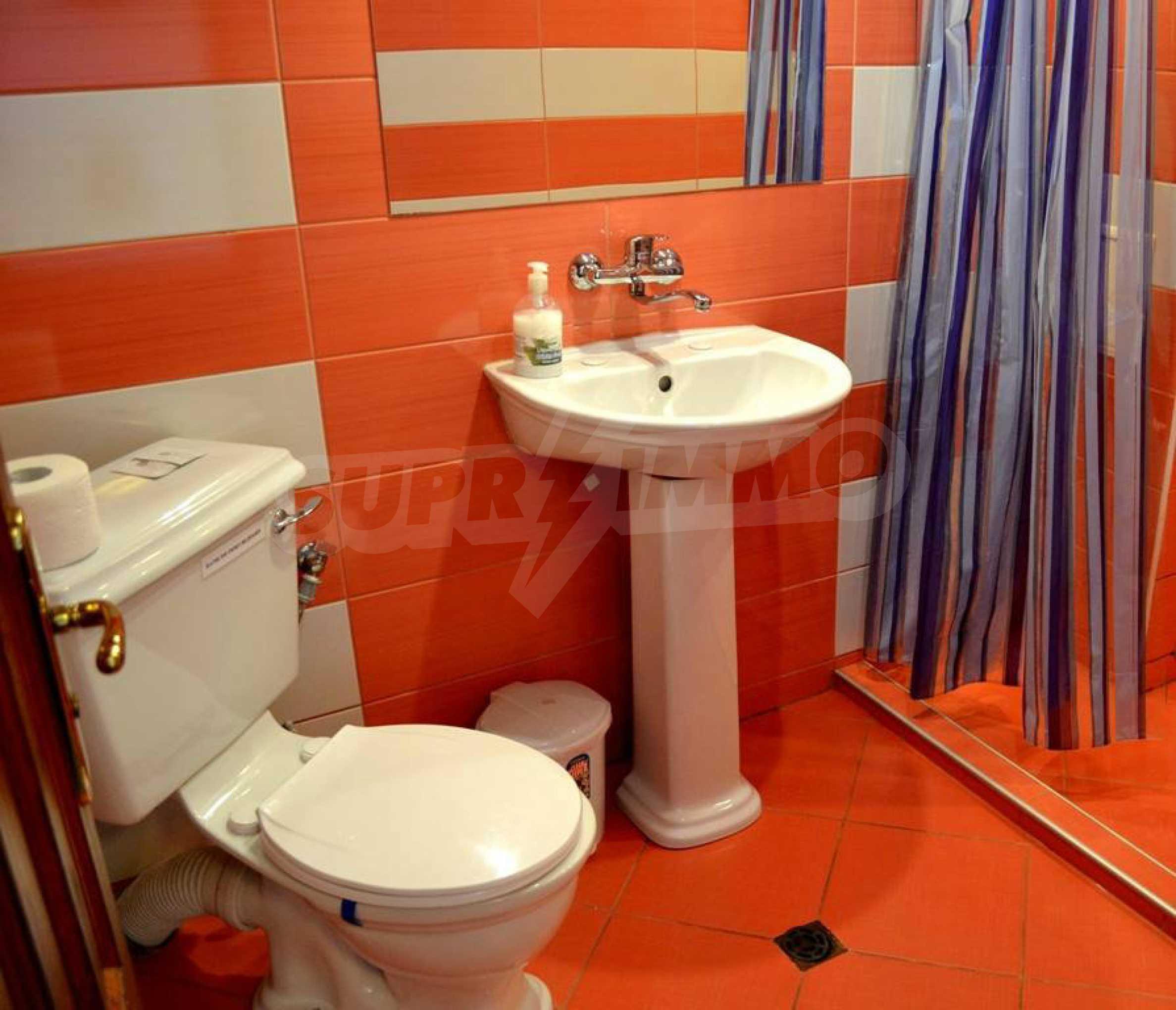 Напълно обзаведена къща за гости в Арбанаси 31