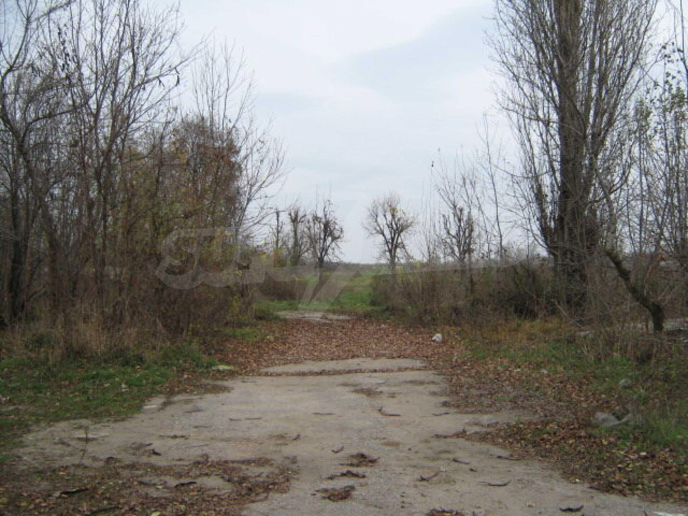 Инвестиционная земля в г. Видин 6