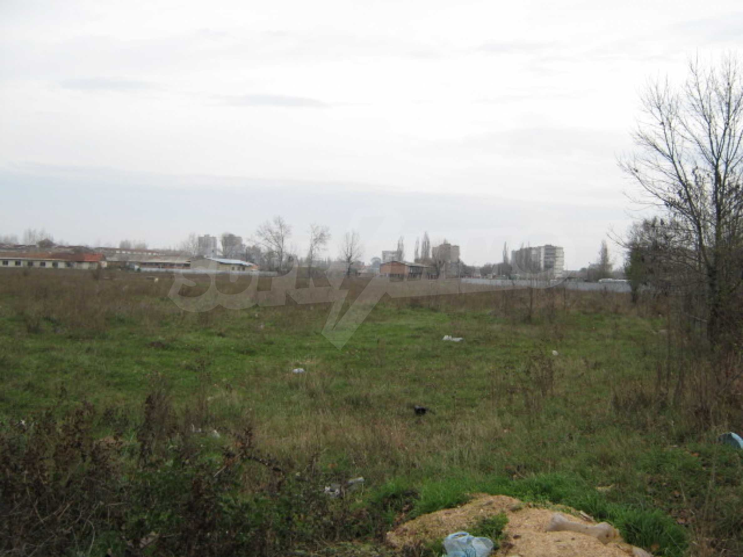 Инвестиционная земля в г. Видин 7