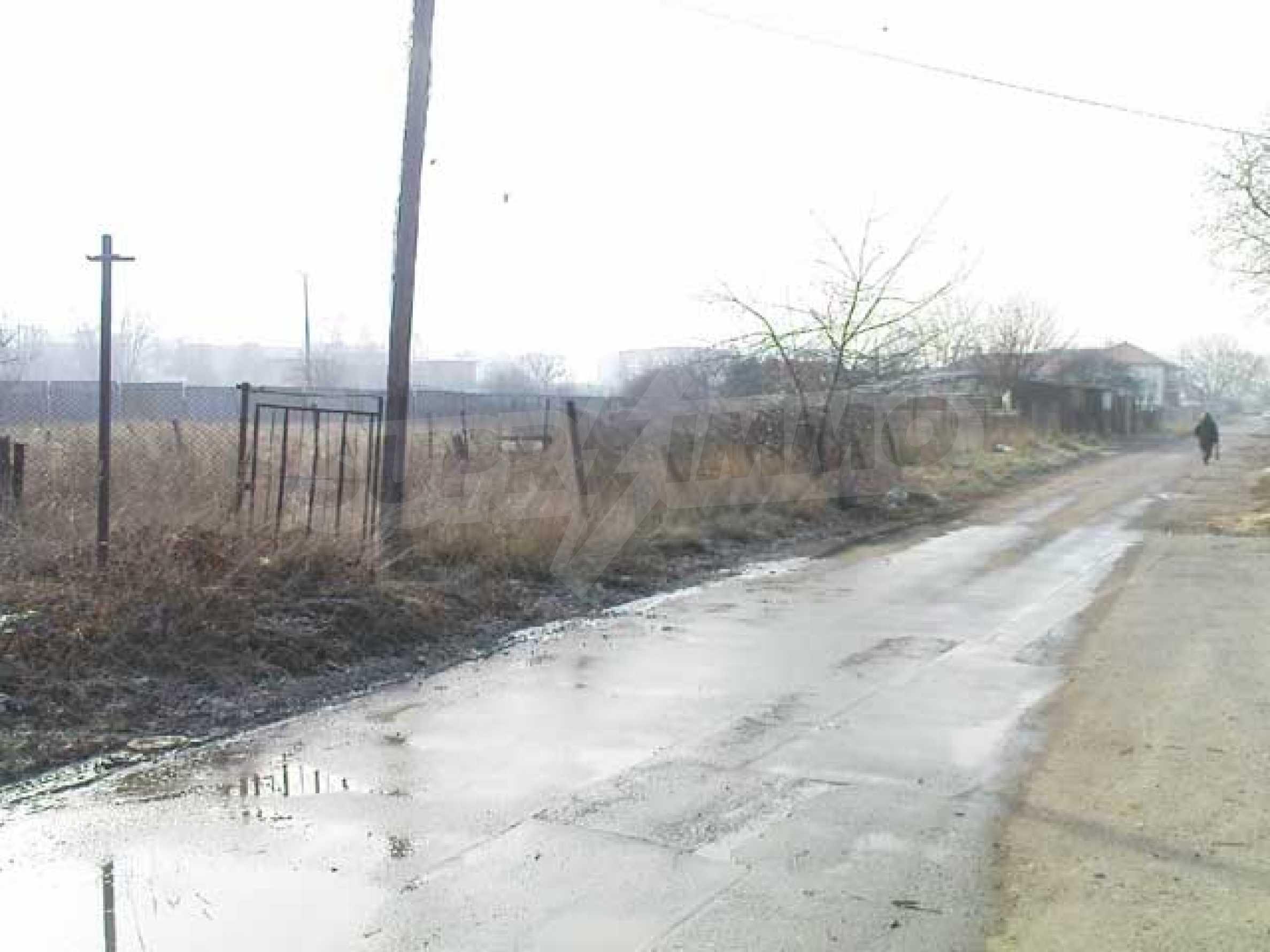 Земля под застройку в г. София 5