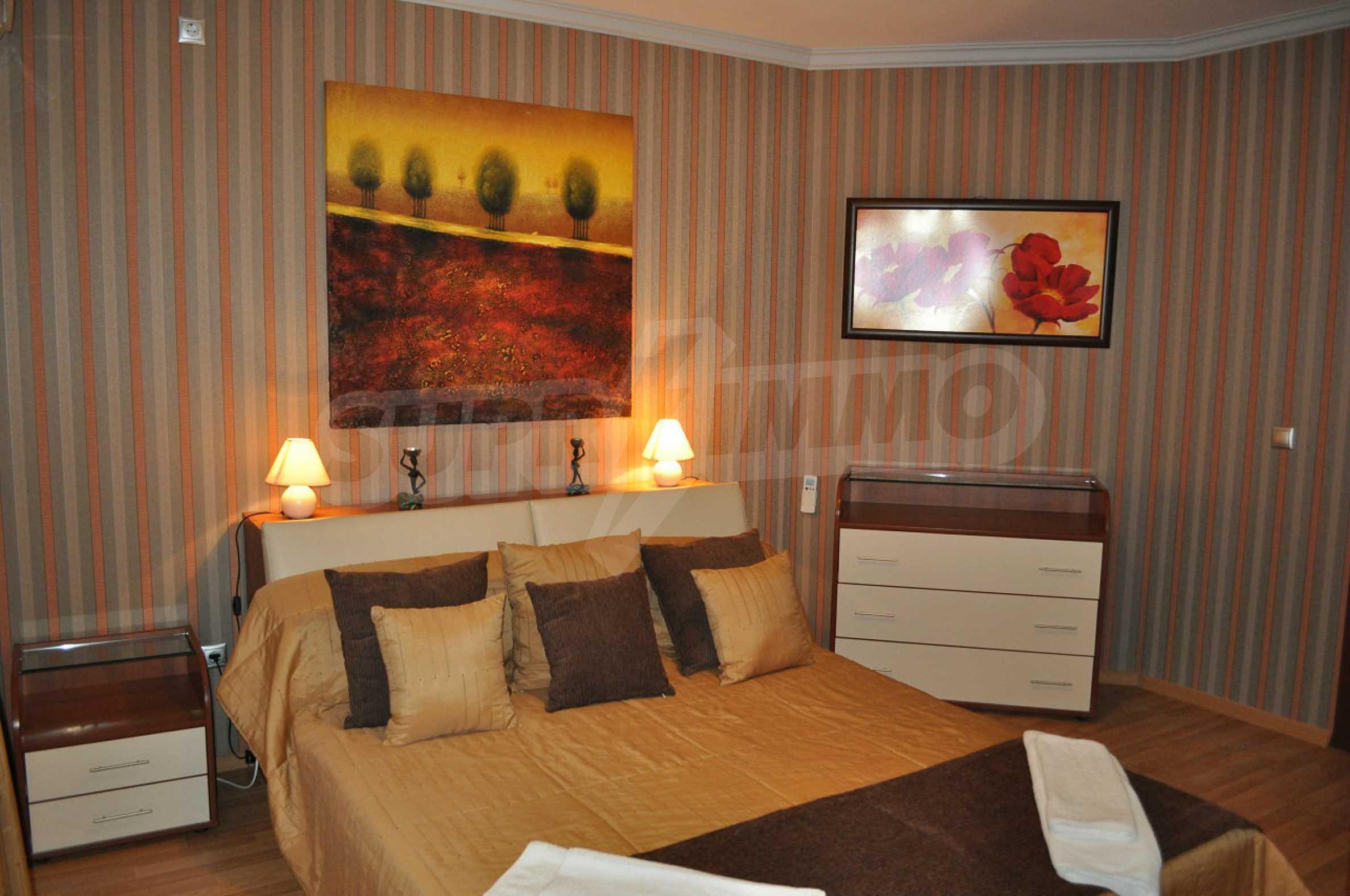 Apartment in Golden Sands 23