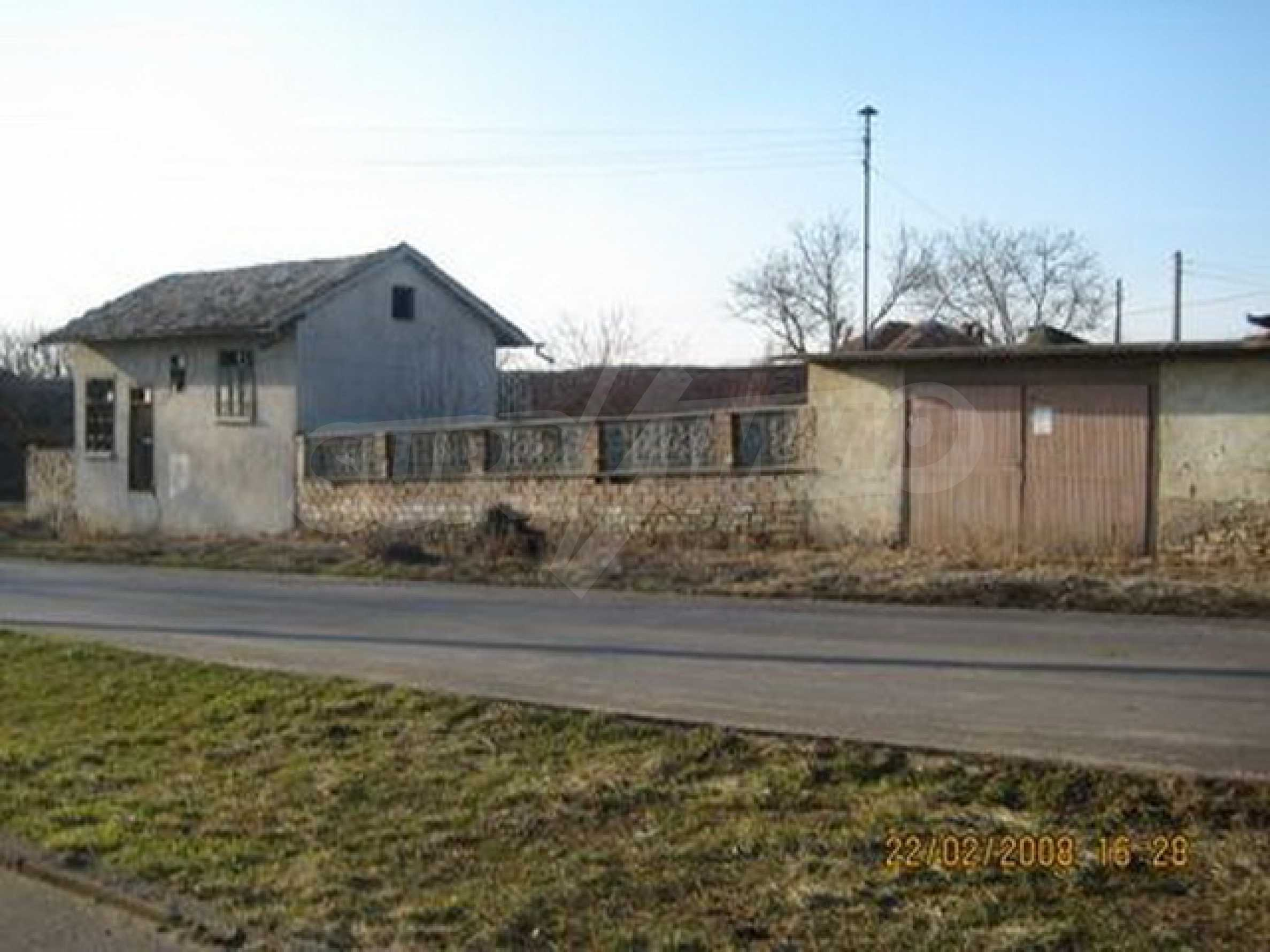 Дом вблизи г. Велико Тырново 3