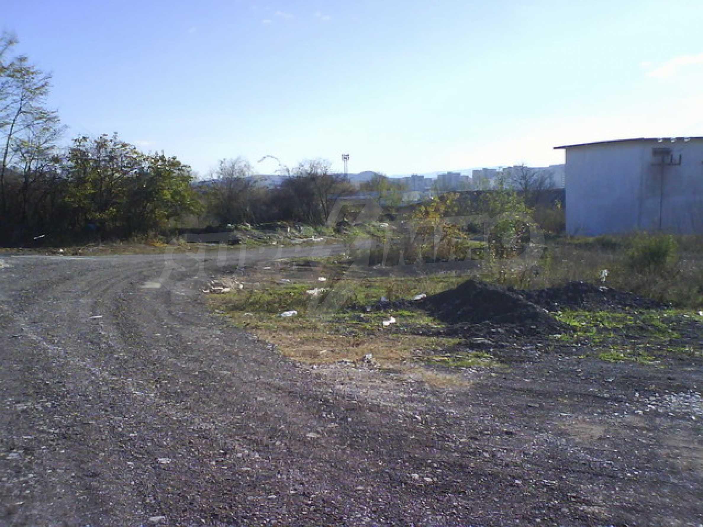Земельный участок в г. Велико Тырново 13