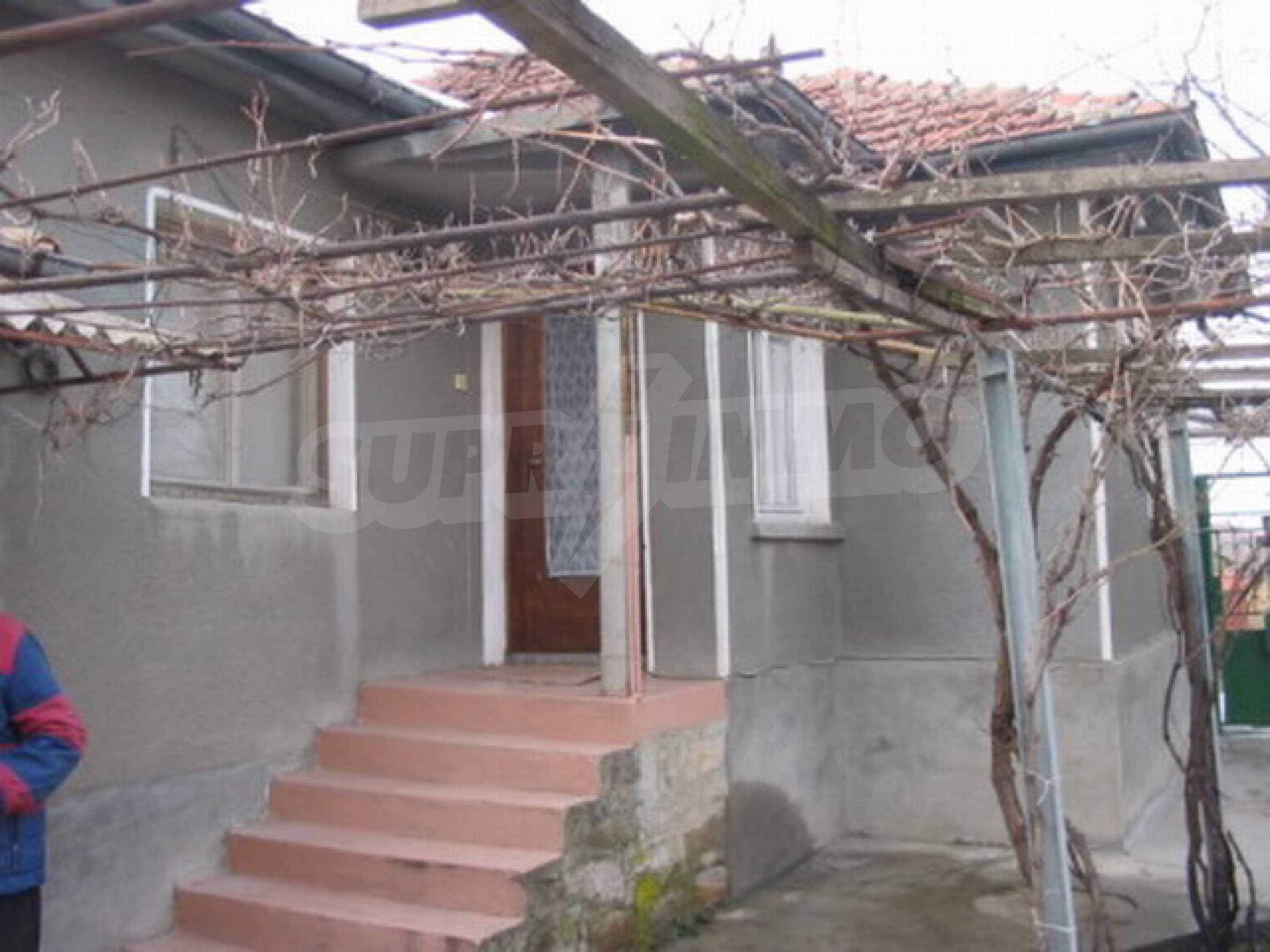 Дом вблизи г. Велико Тырново 12