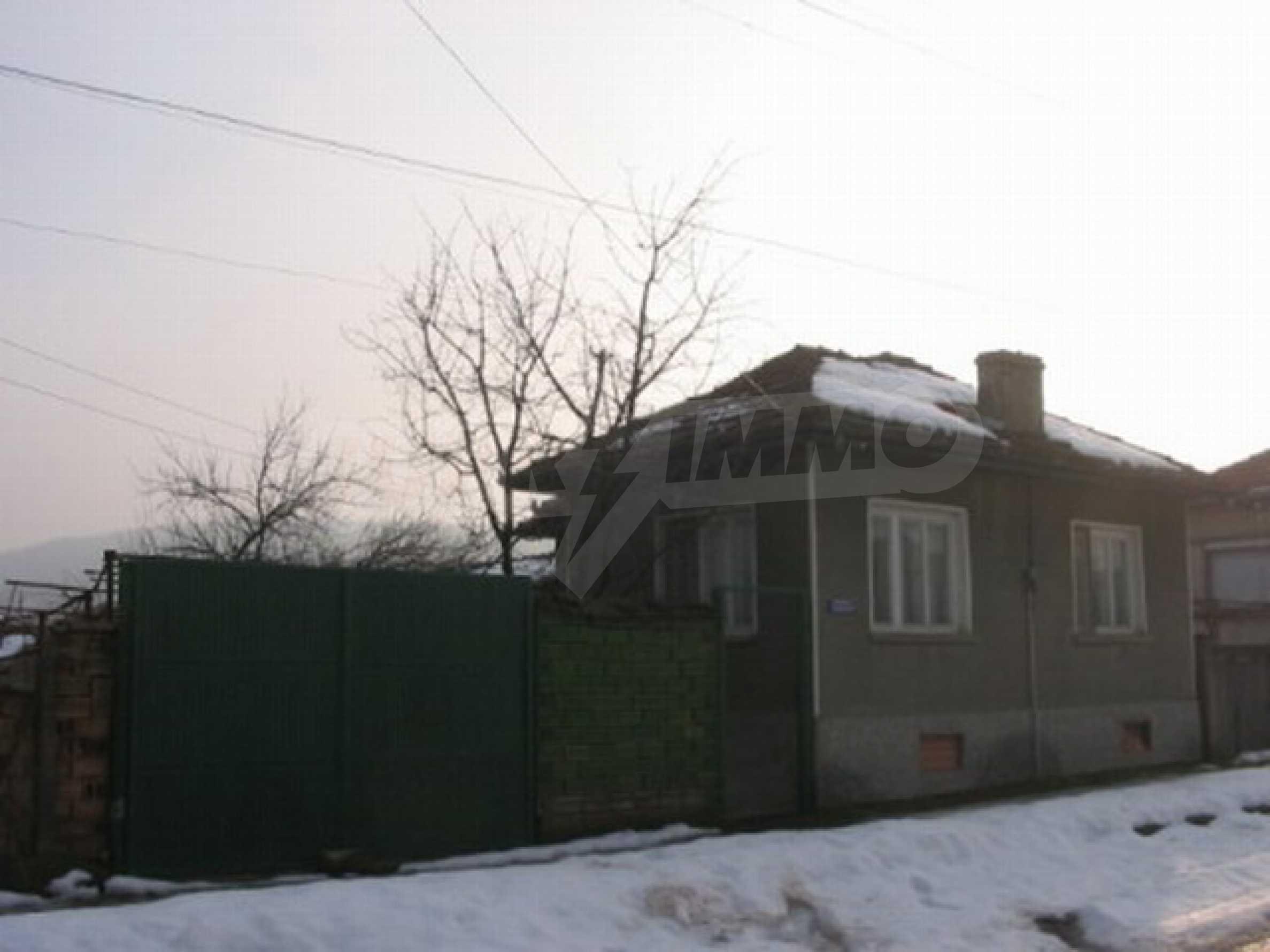 Дом вблизи г. Велико Тырново 1