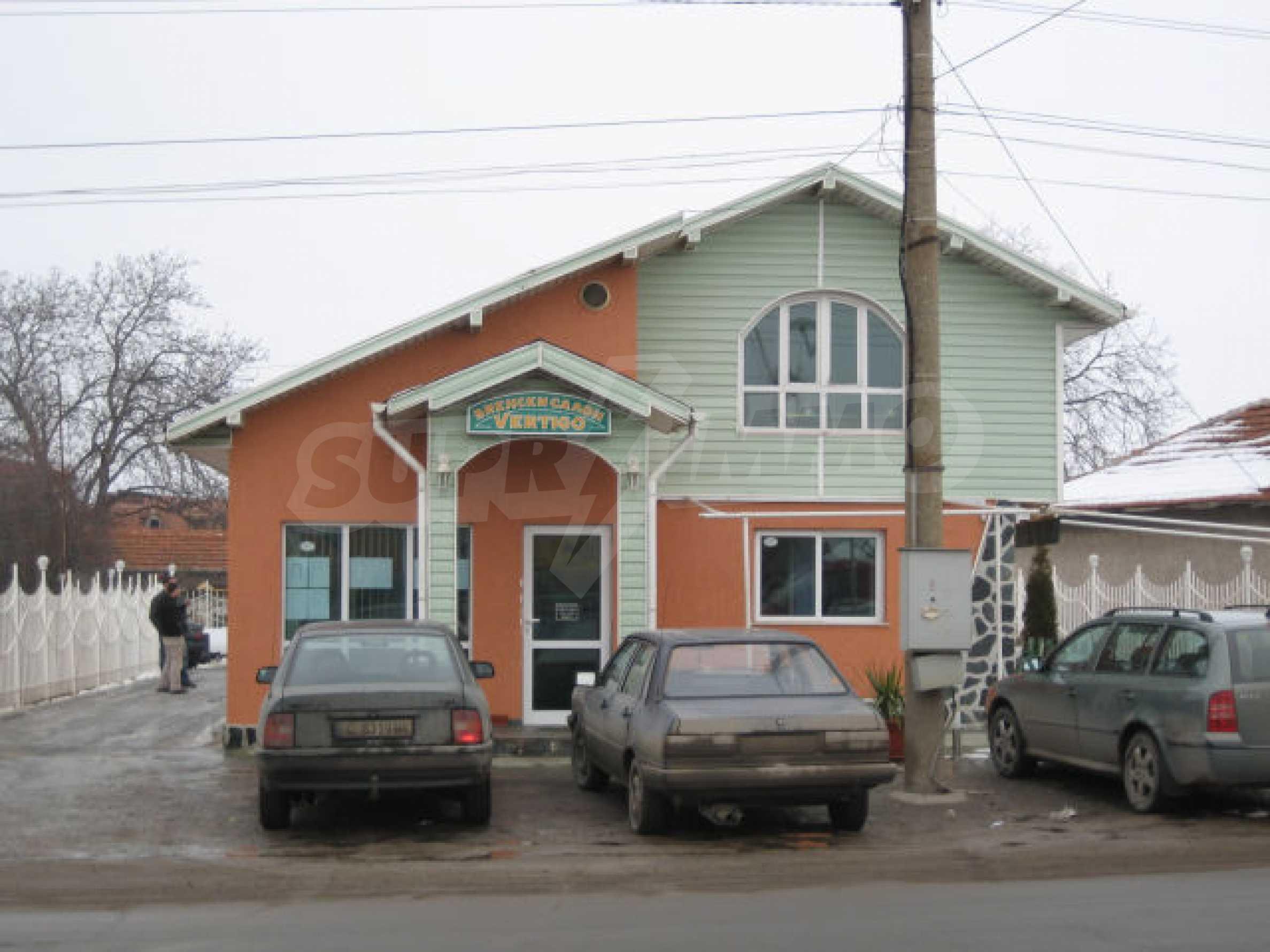 Бизнес вблизи г. София