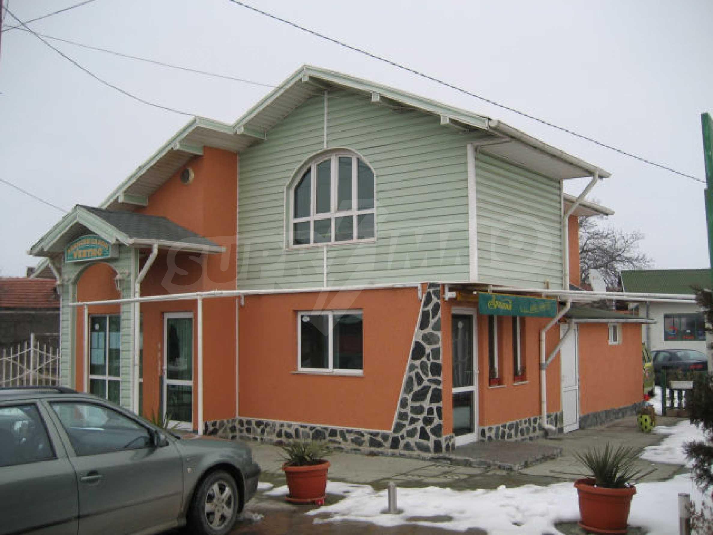 Бизнес вблизи г. София 2