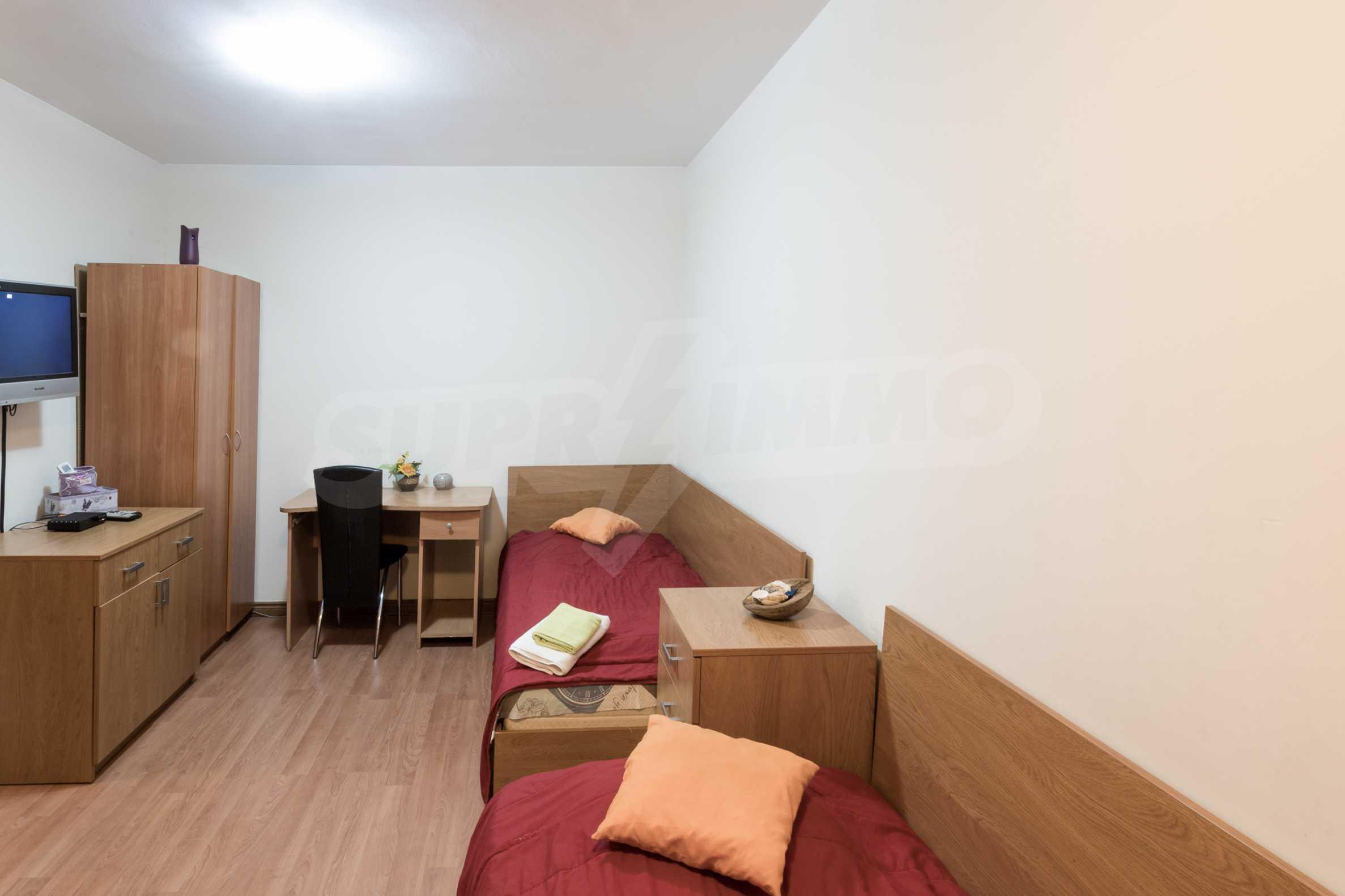 Апартамент Аква  11