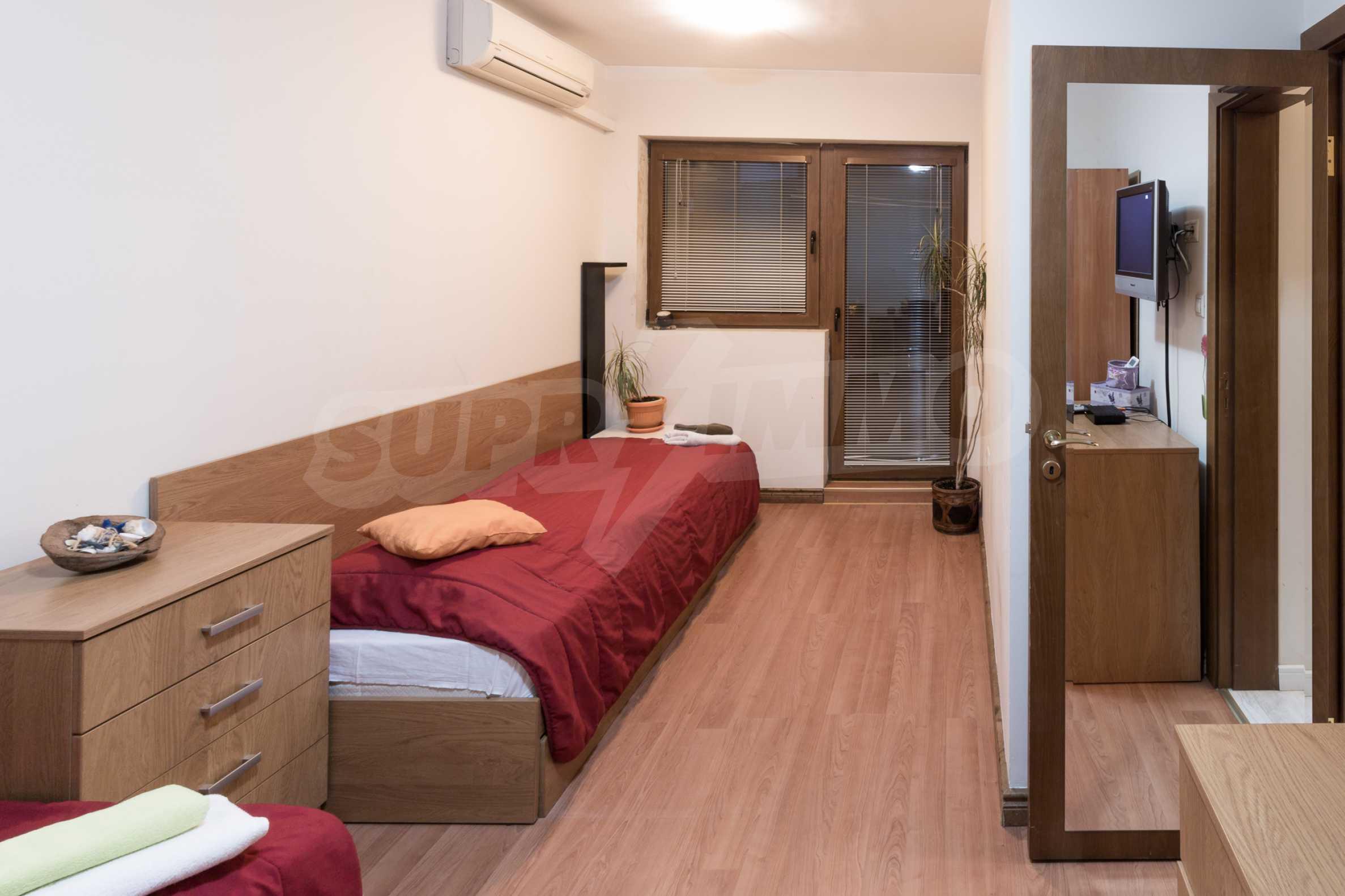 Апартамент Аква  12