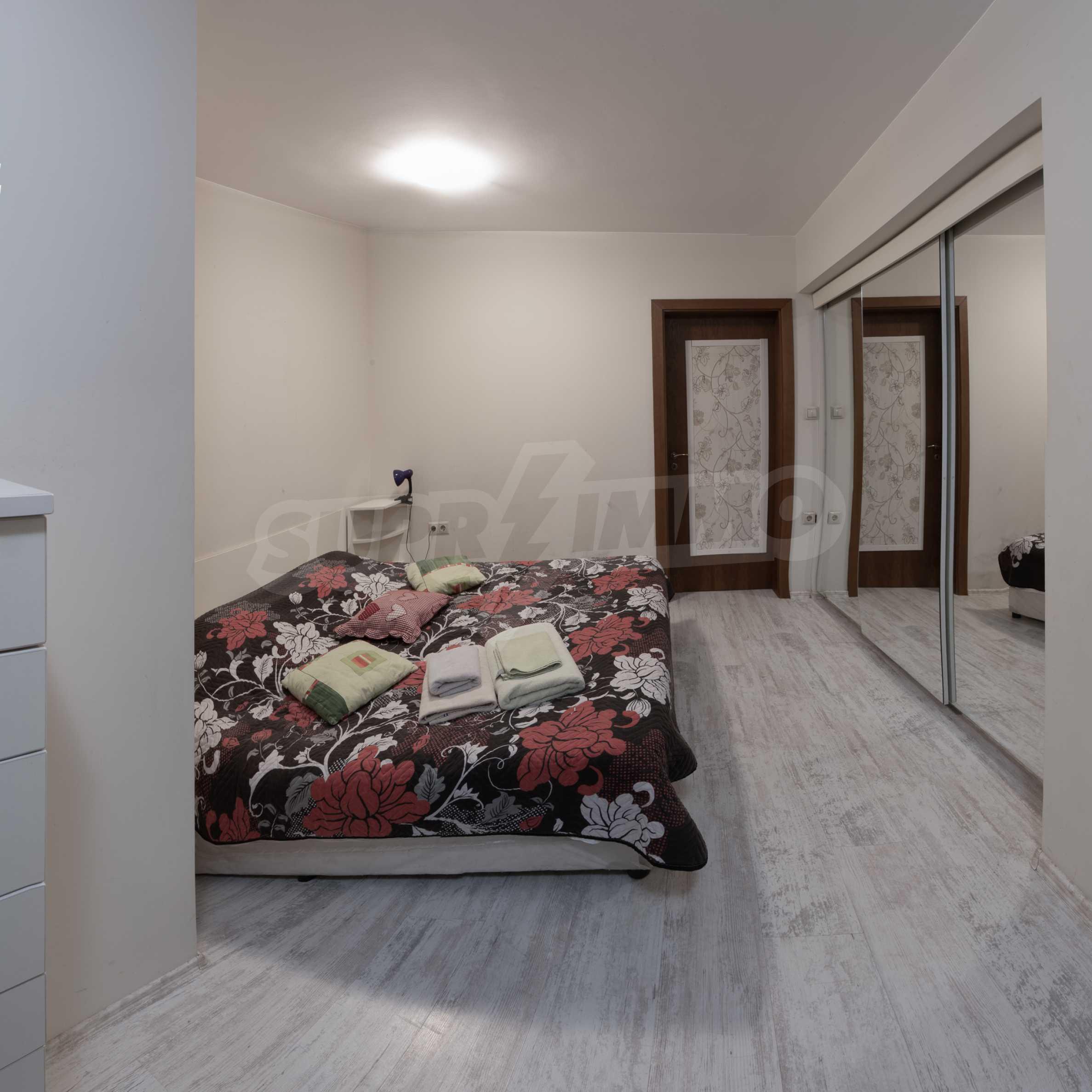 Апартамент Аква  8