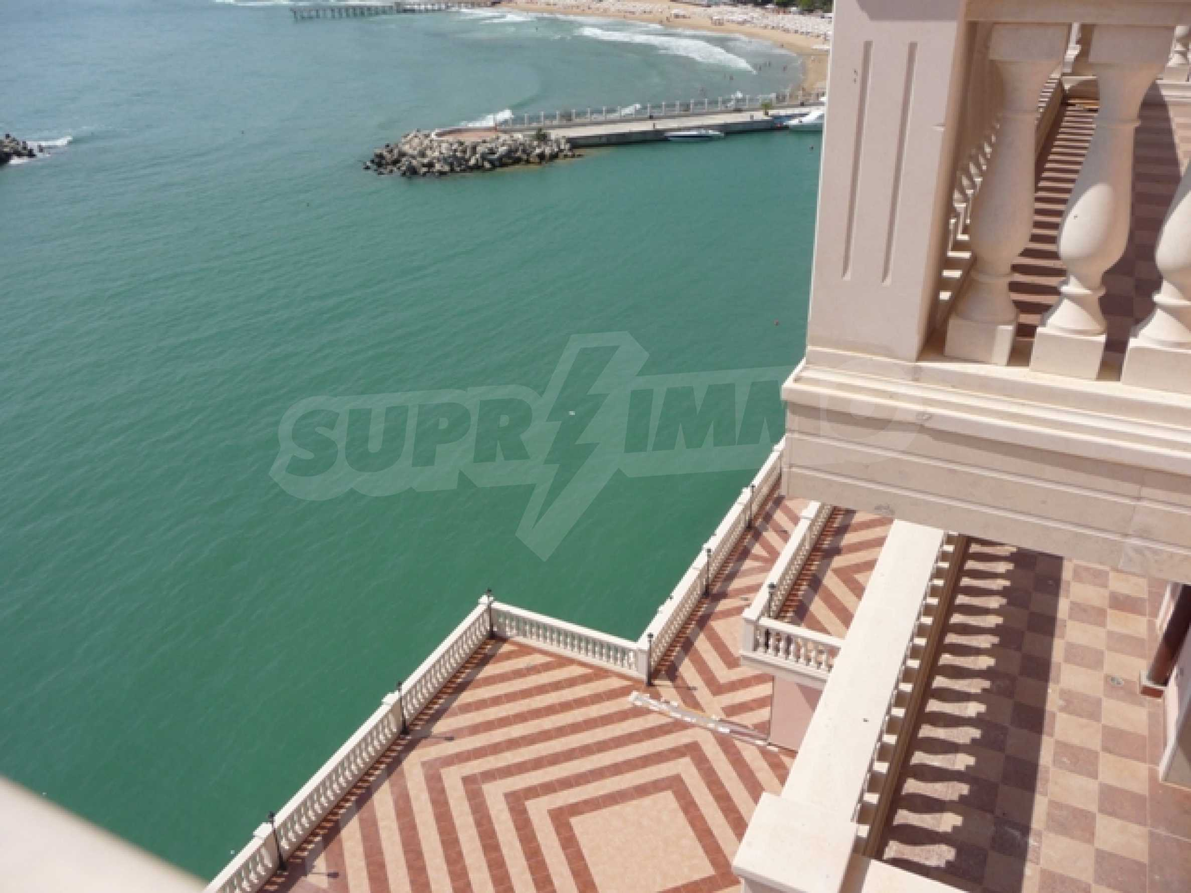 2-bedroom apartment in Port Palace  20