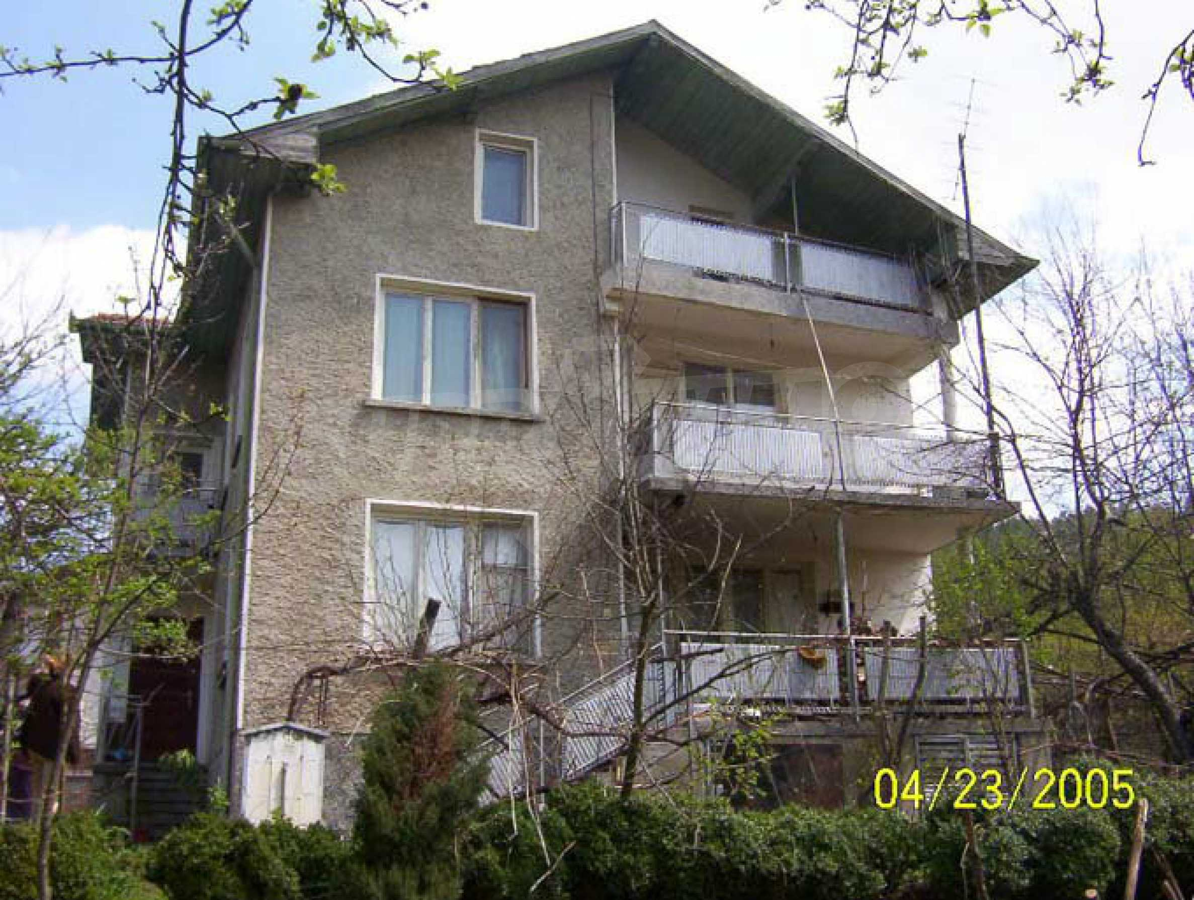 Spacious house in the central part of the Stara planina mountain 2