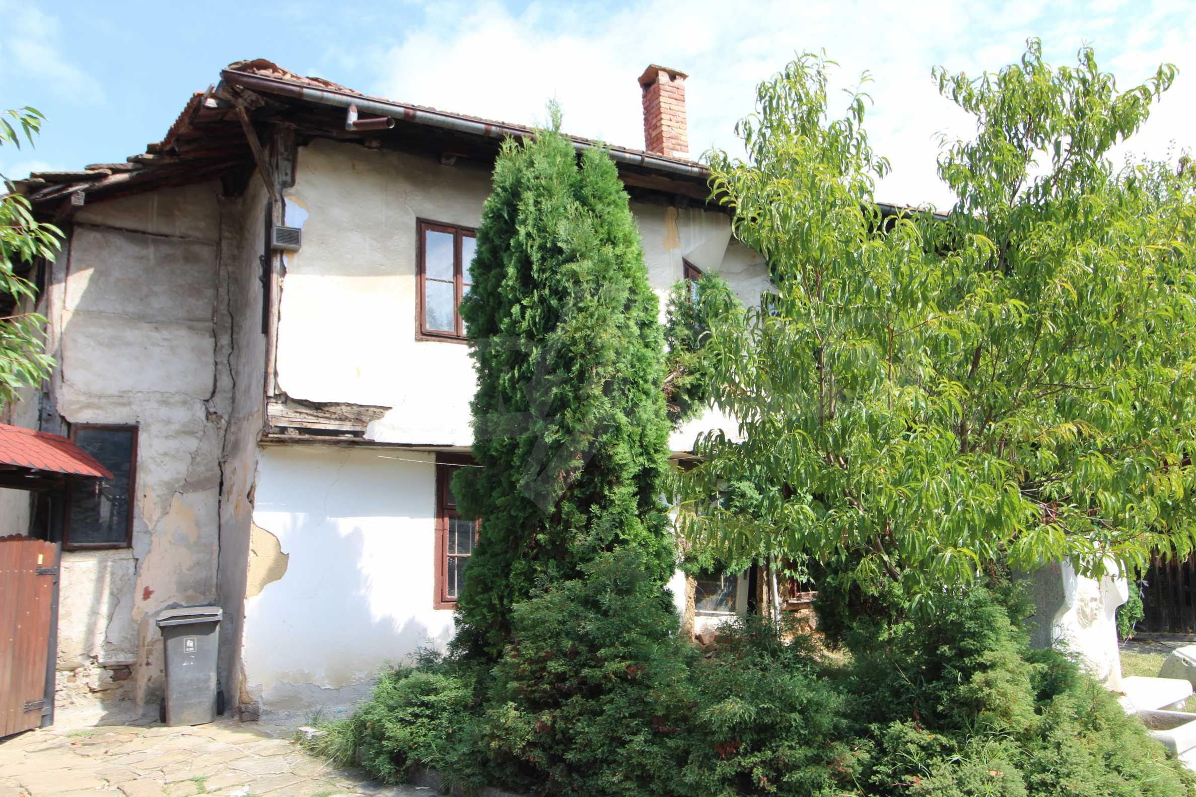 Haus in Tryavna 1