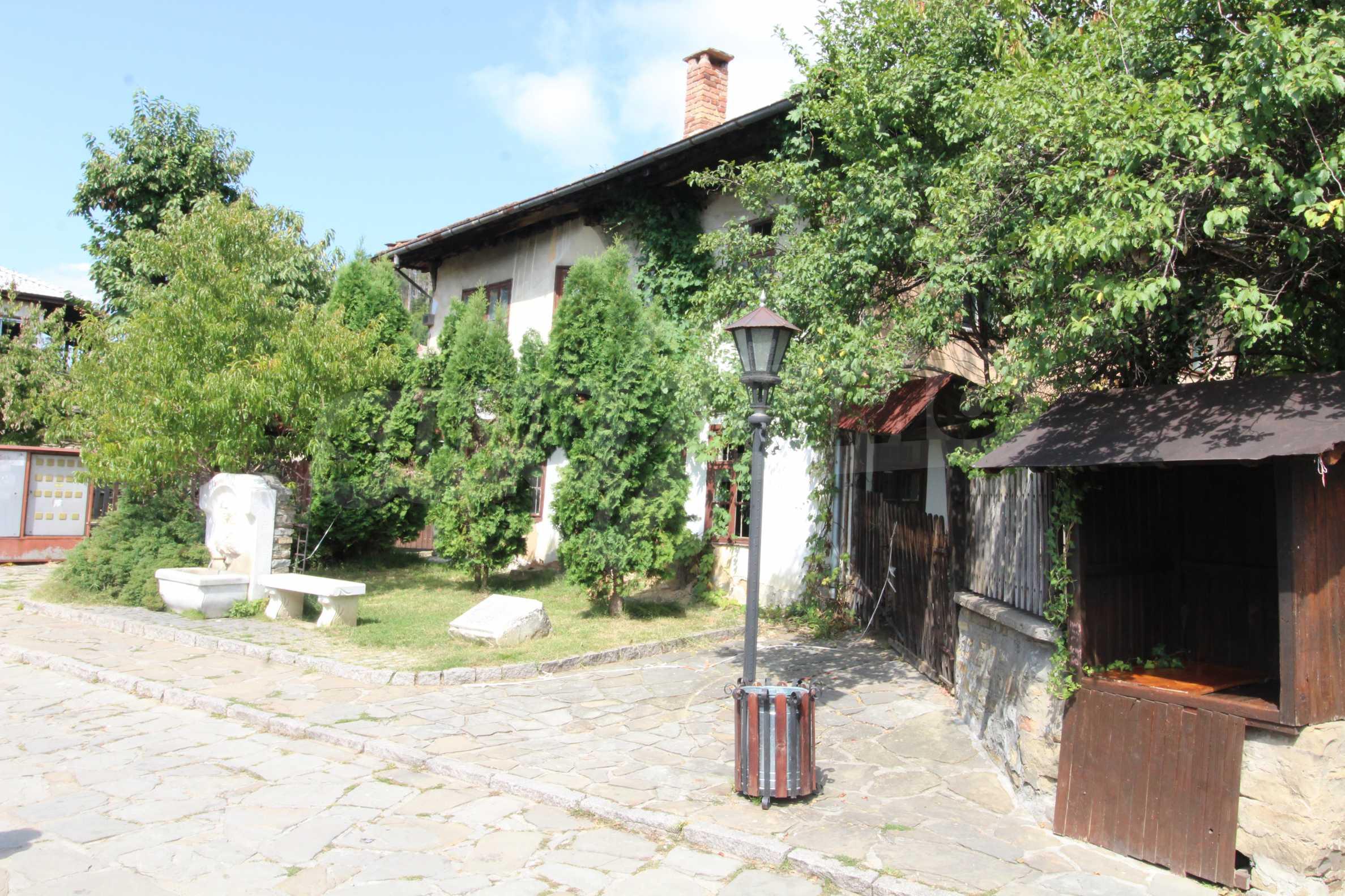 Haus in Tryavna 8
