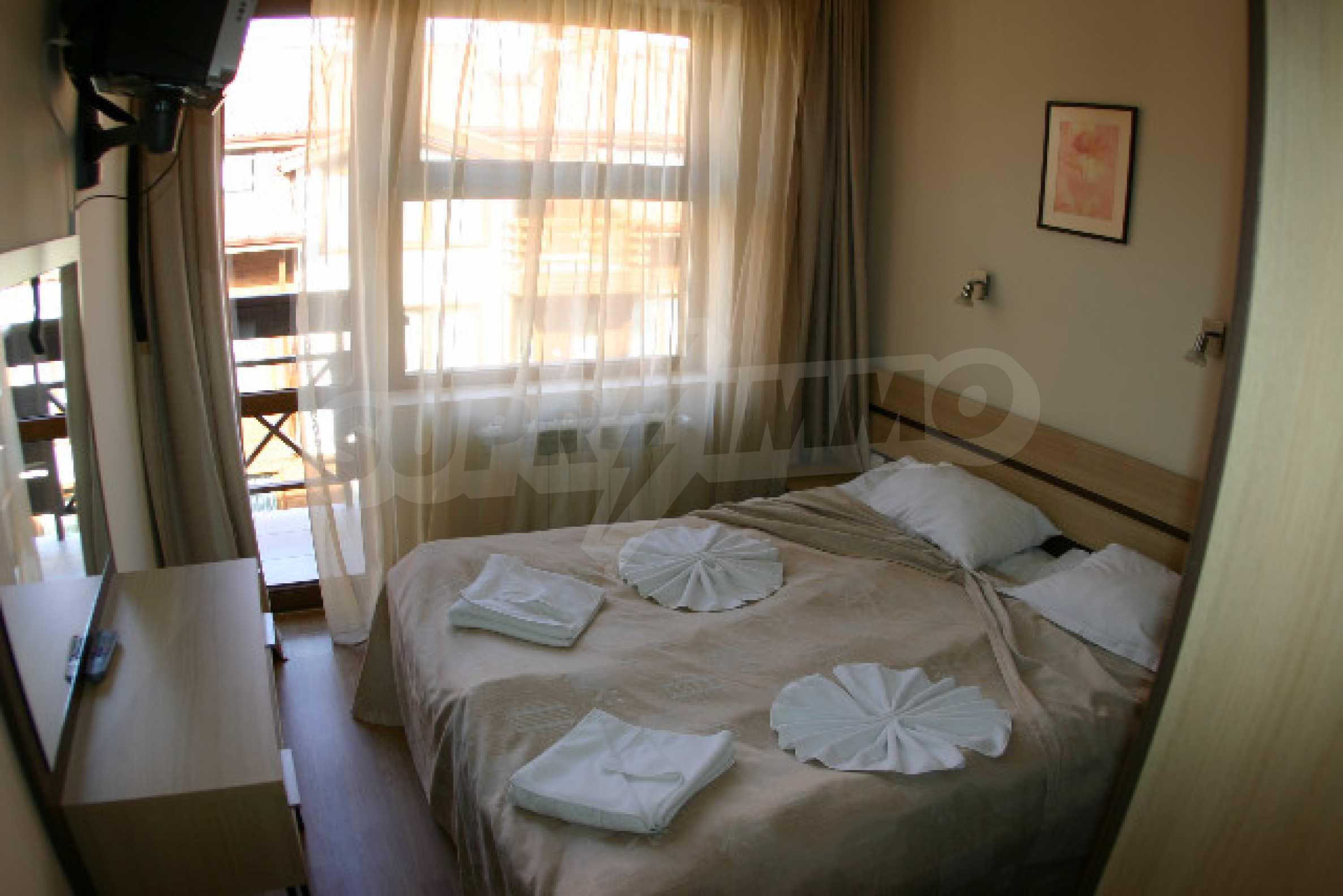 Двухкомнатная квартира на продажу на курорте Банско 6