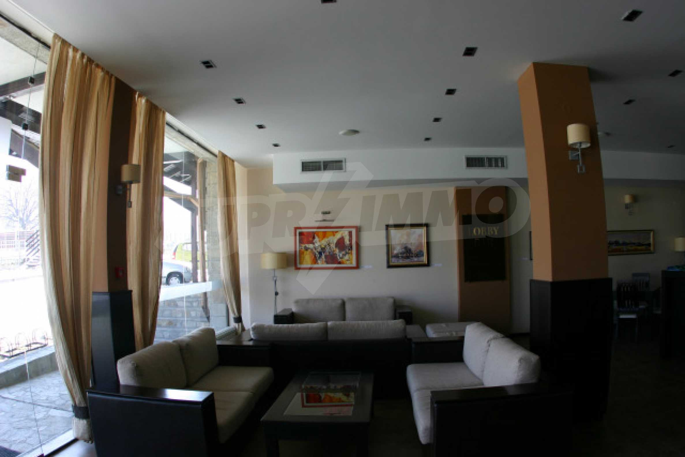 Двухкомнатная квартира в г. Банско 11