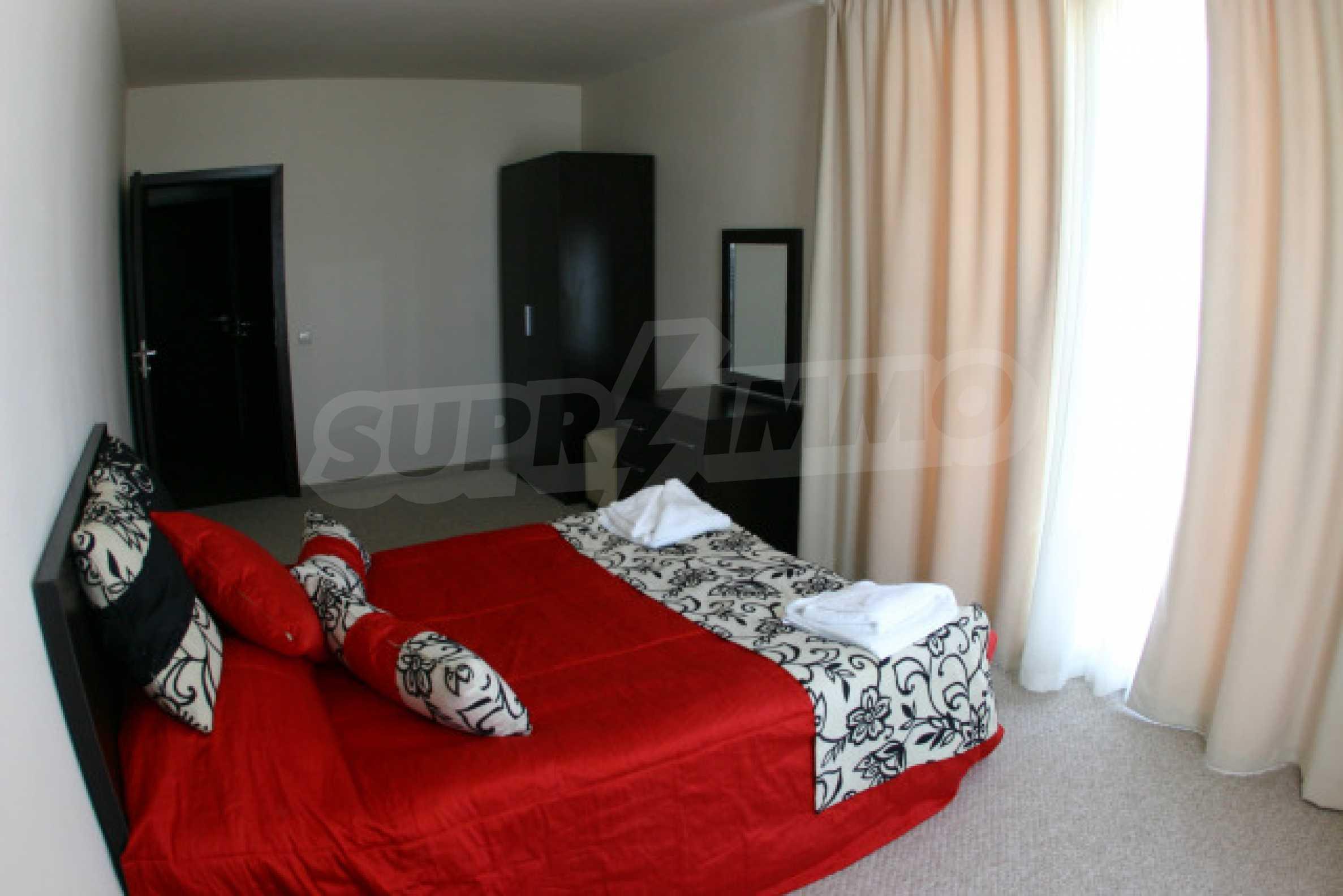 Ein-Zimmer-Wohnung in Bansko Royal Towers 5