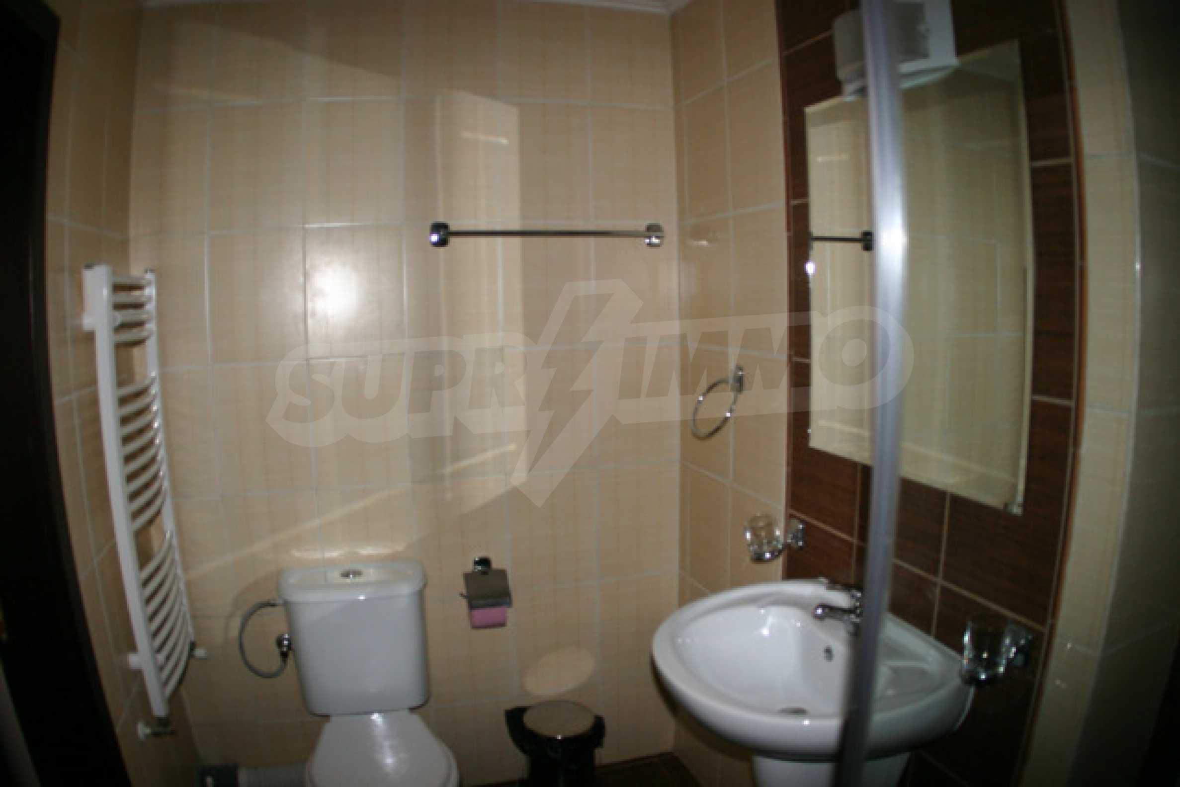 Ein-Zimmer-Wohnung in Bansko Royal Towers 6