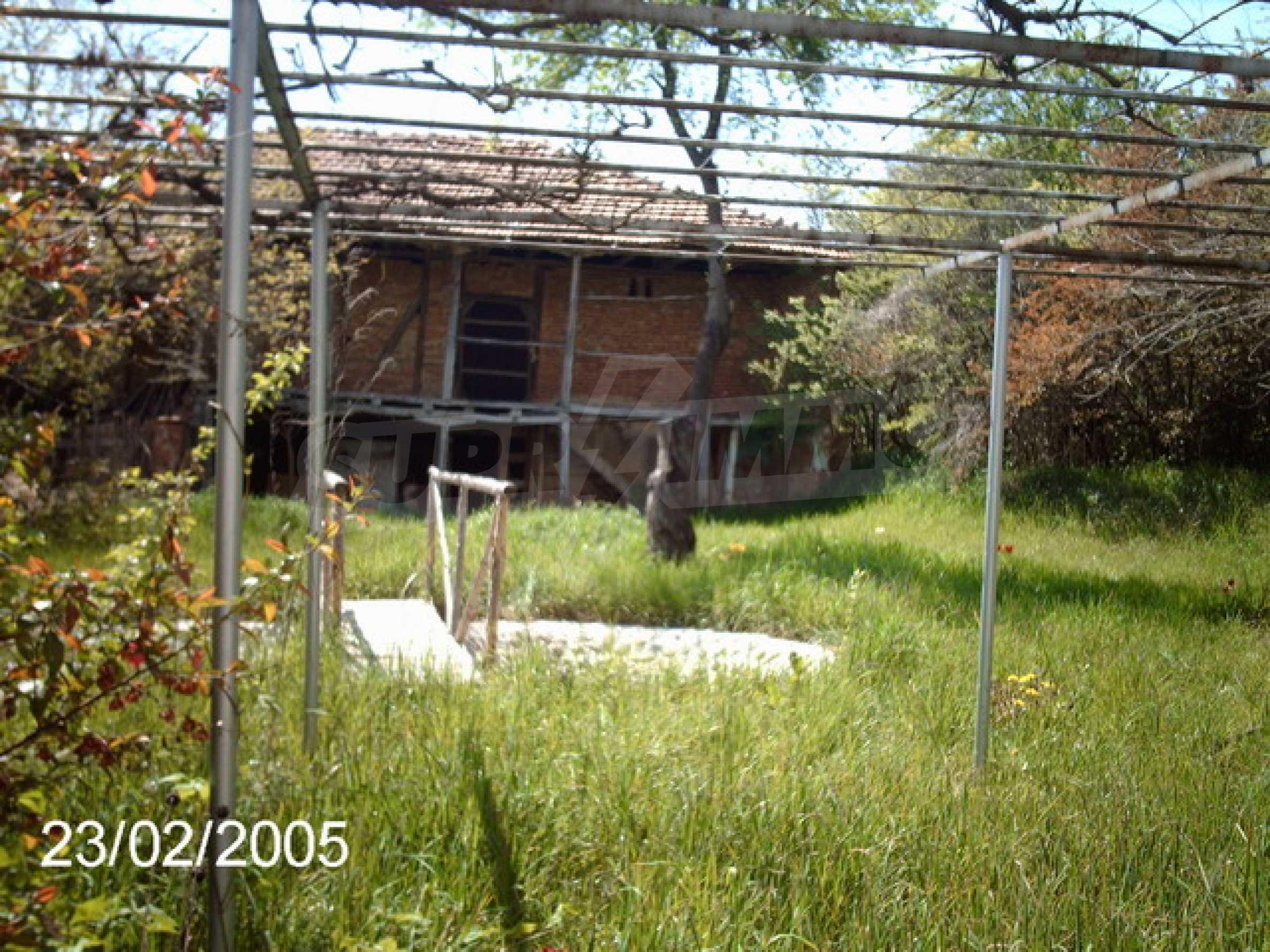 Дом вблизи г. Ловеч 16