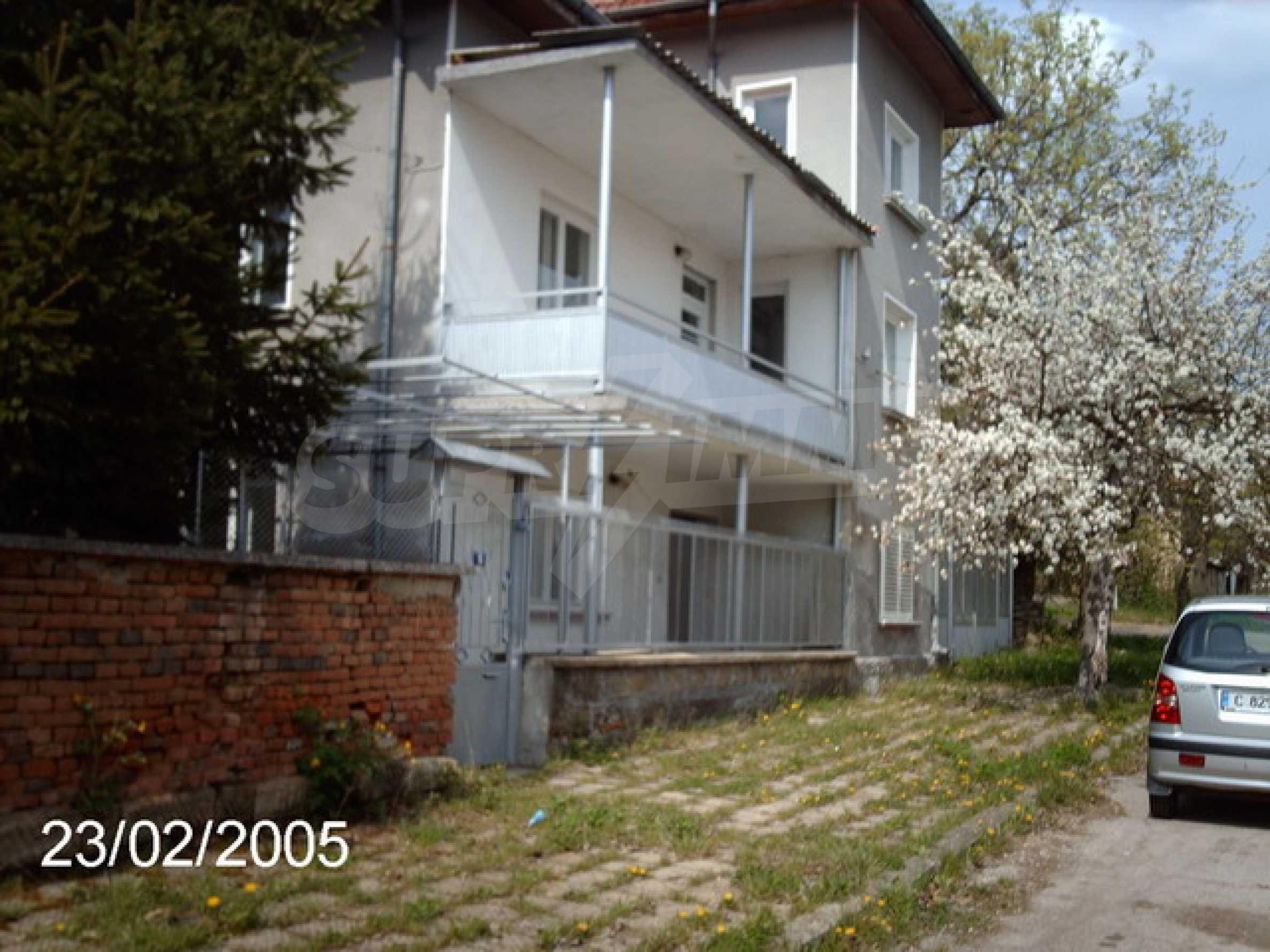 Дом вблизи г. Ловеч 1