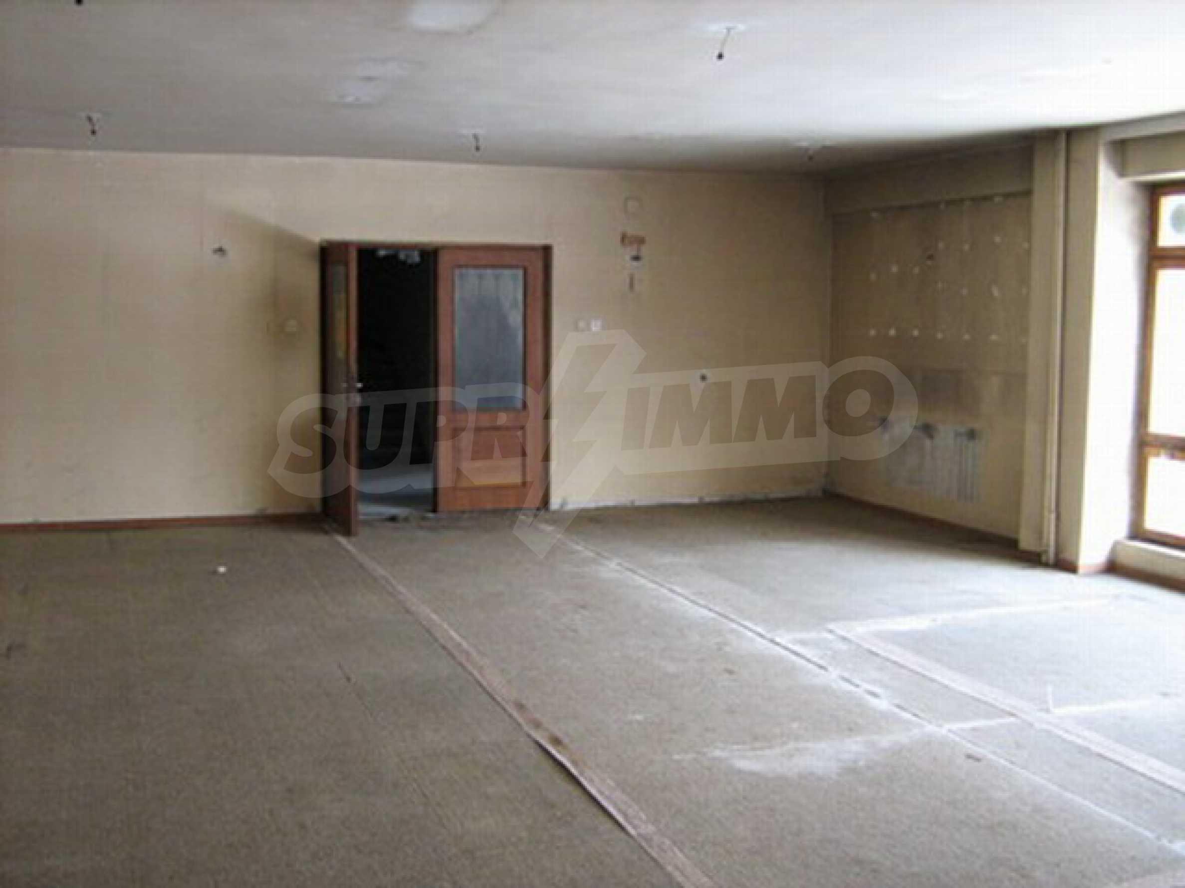 Офис в г. Велико Тырново