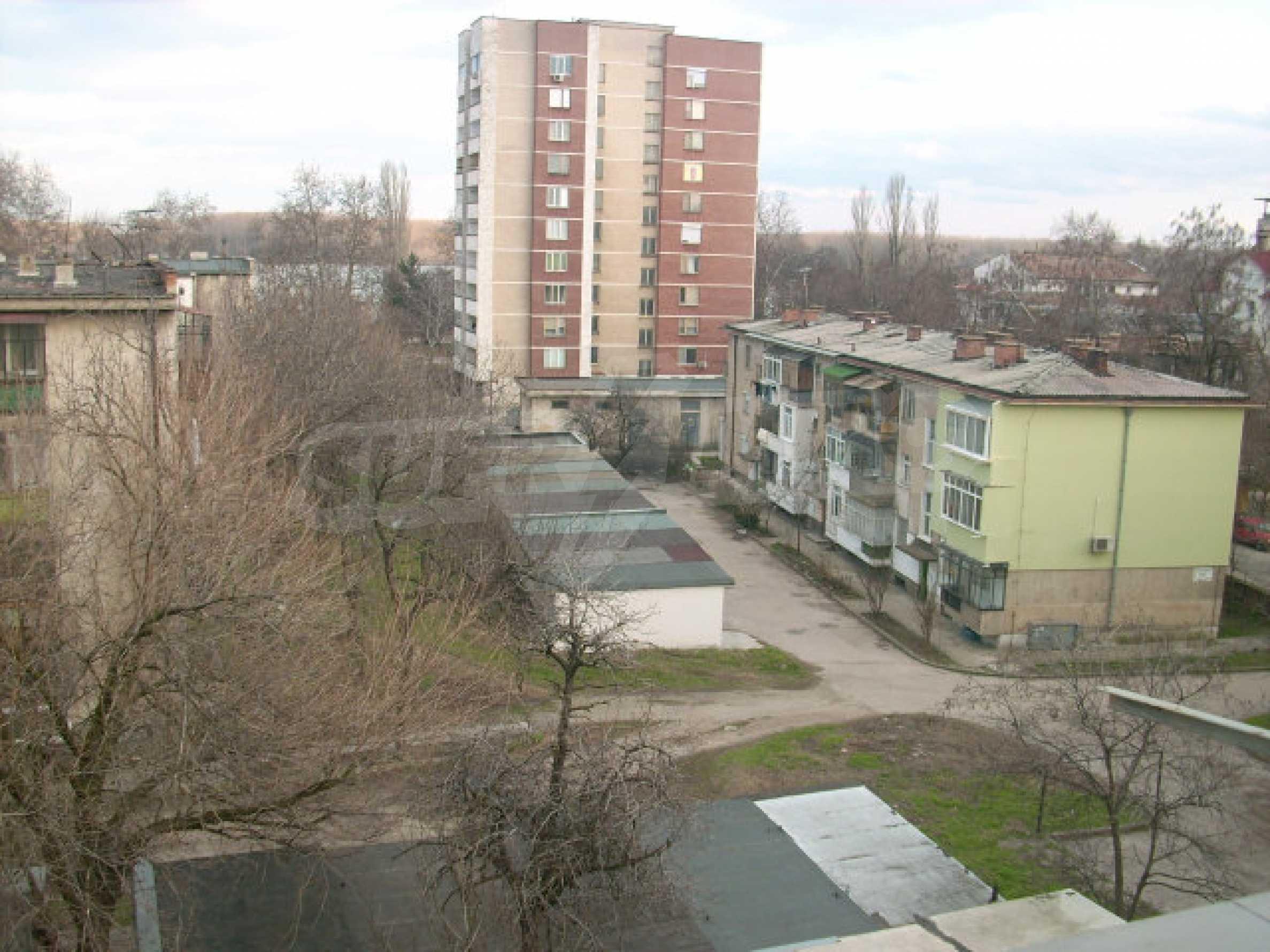 Пентхаус в двух уровнях в г. Видин 24
