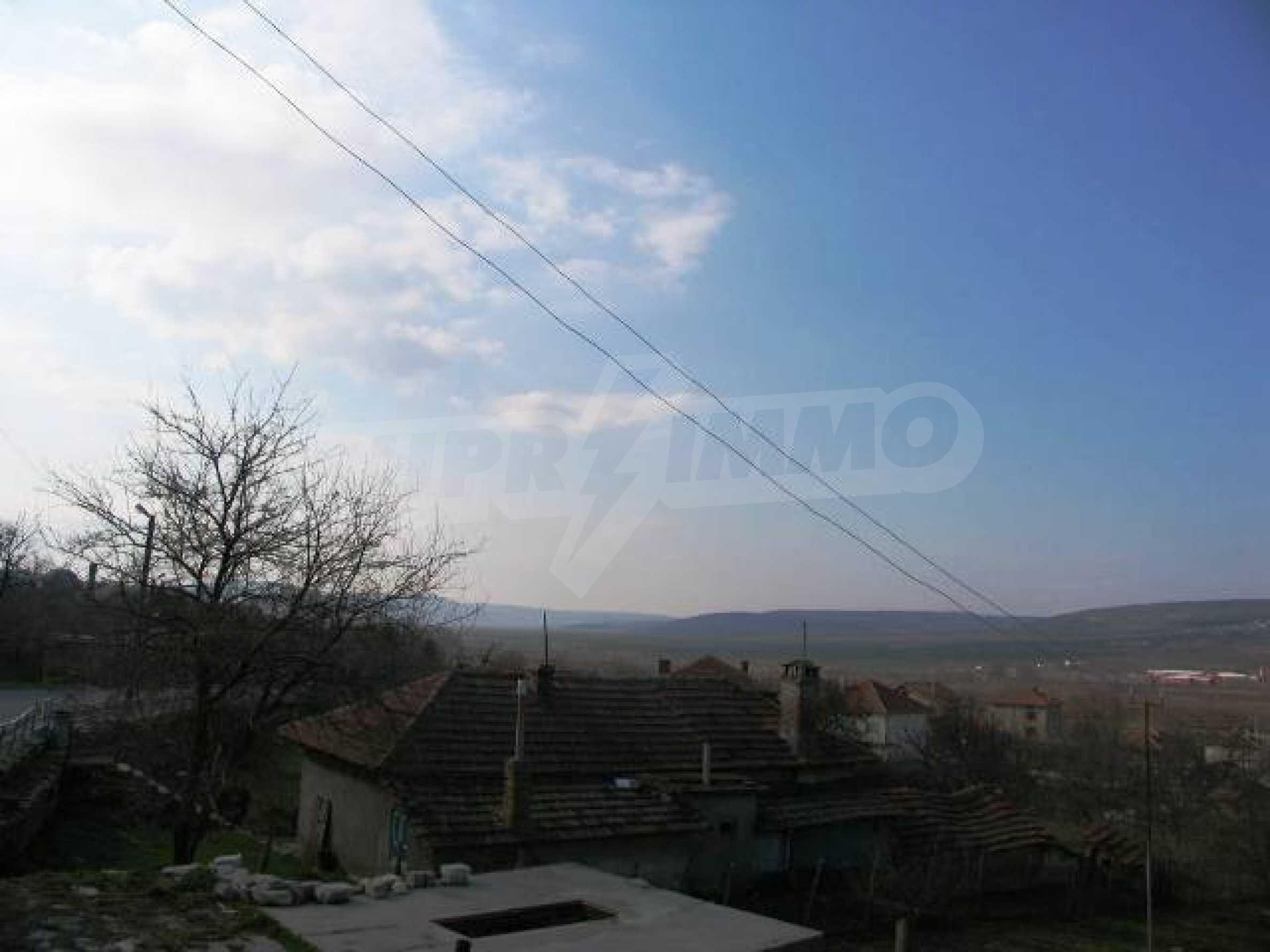 Land in Obrochishte Village, just 3km from Albena Resort  9