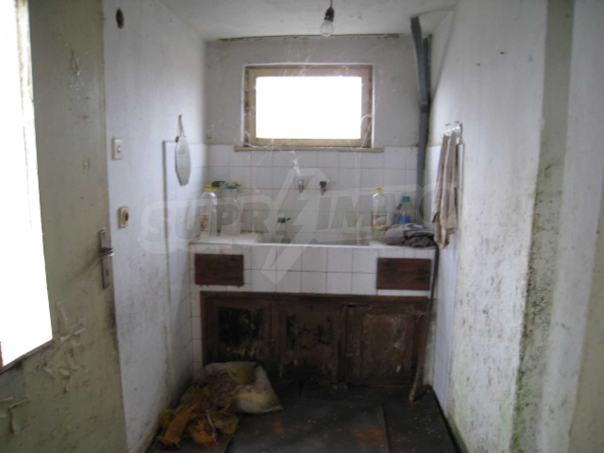 Дом вблизи г. Бургас 13