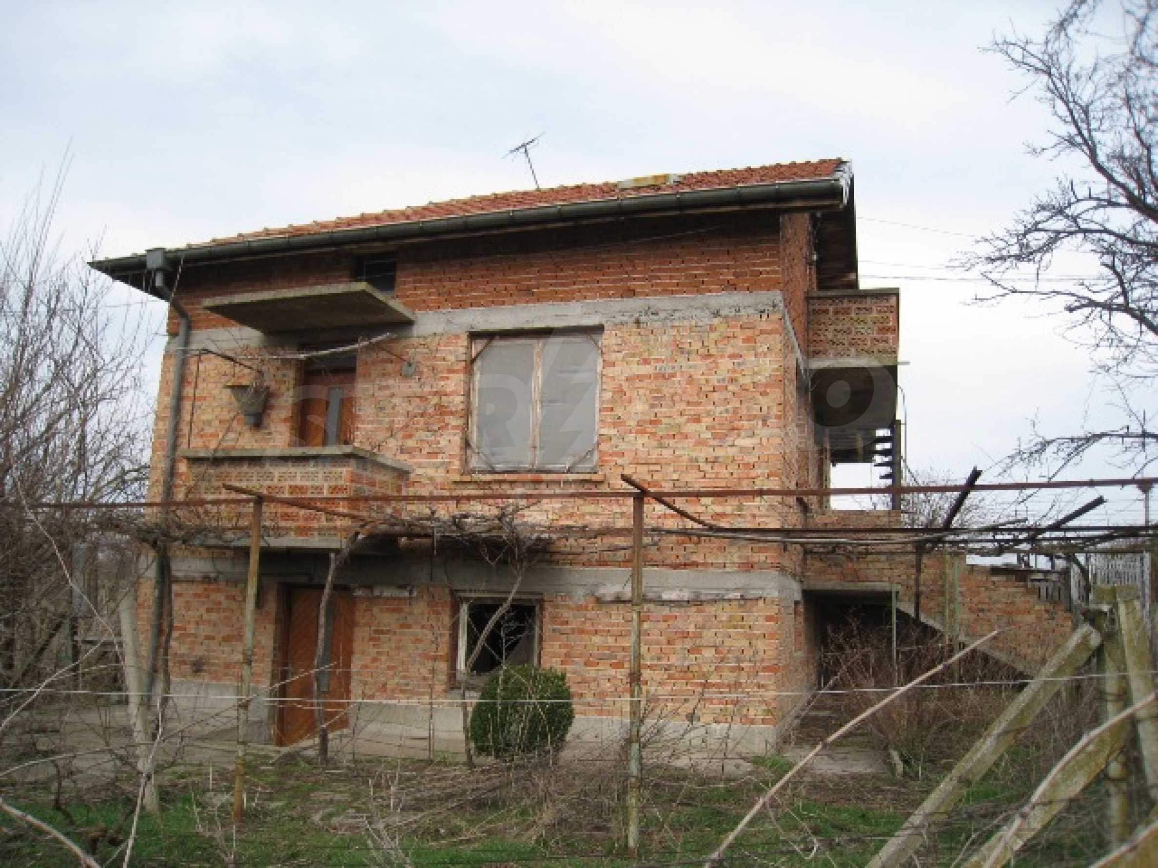 Дом вблизи г. Бургас 3