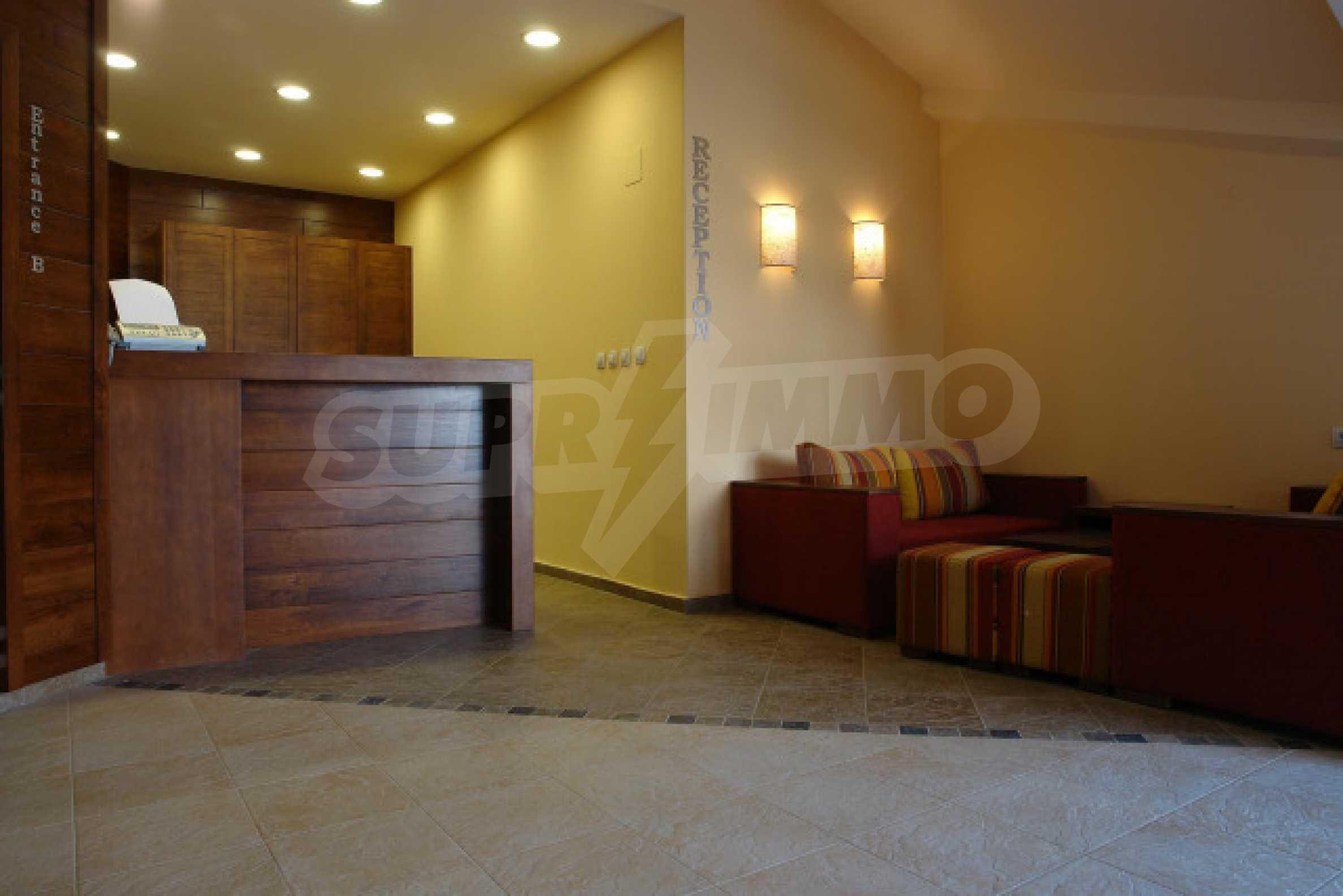 Курортная квартира в Банско 9
