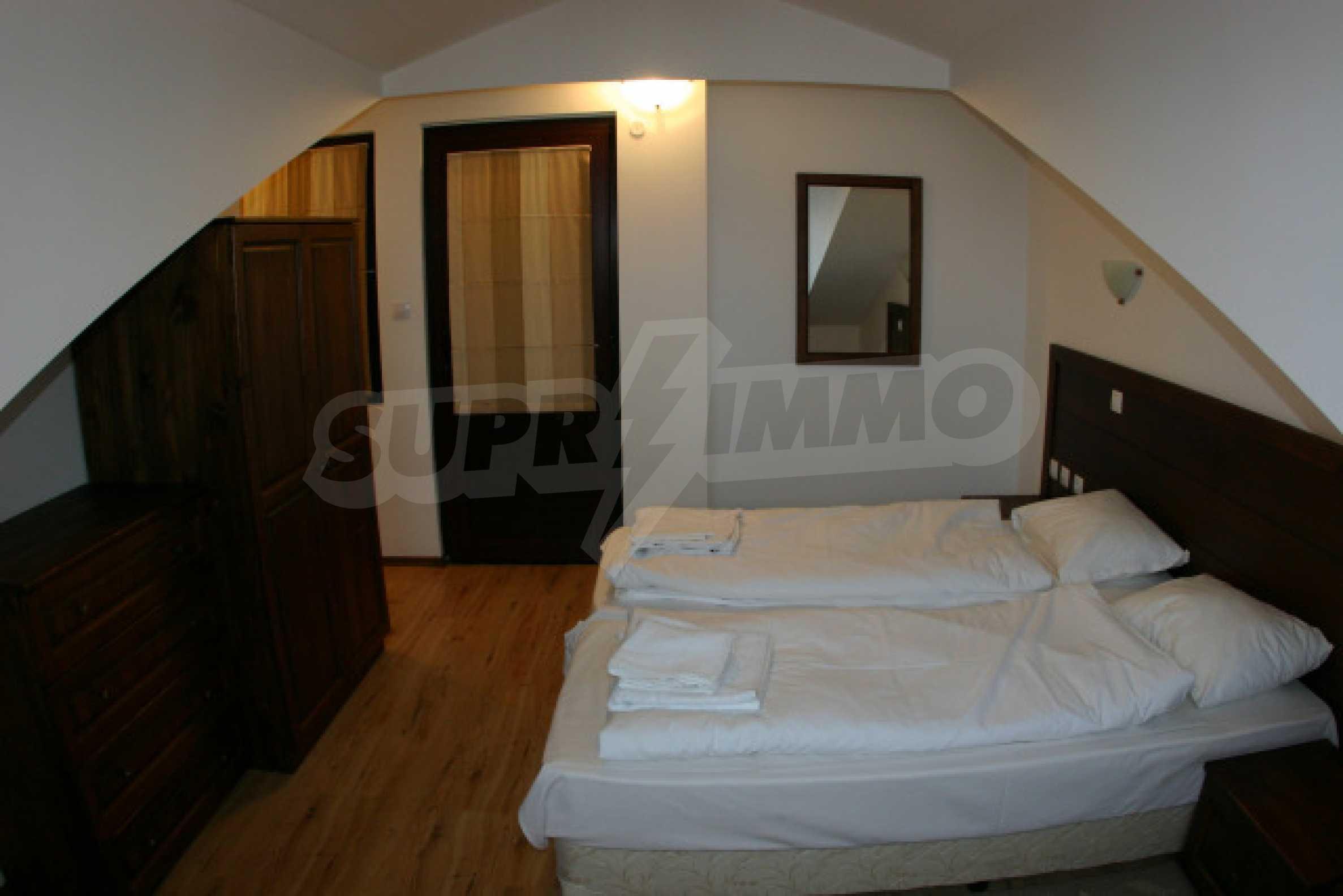 Курортная квартира в Банско 6