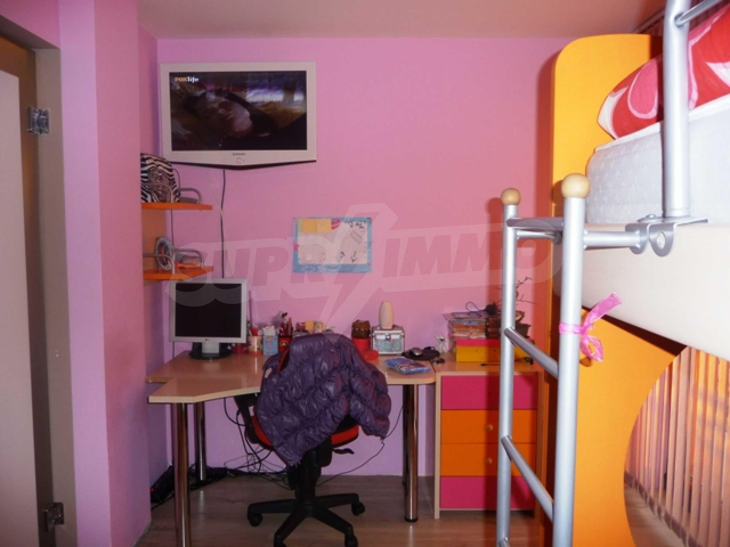 Апартамент Аморе  21